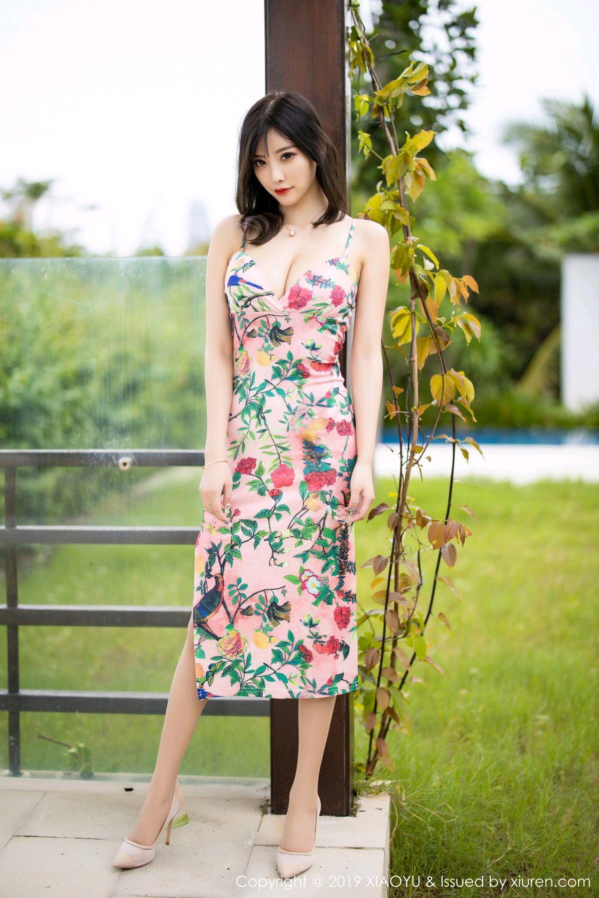 [XiaoYu] Vol.194 Yang Chen Chen 1P, Bikini, XiaoYu, Yang Chen Chen