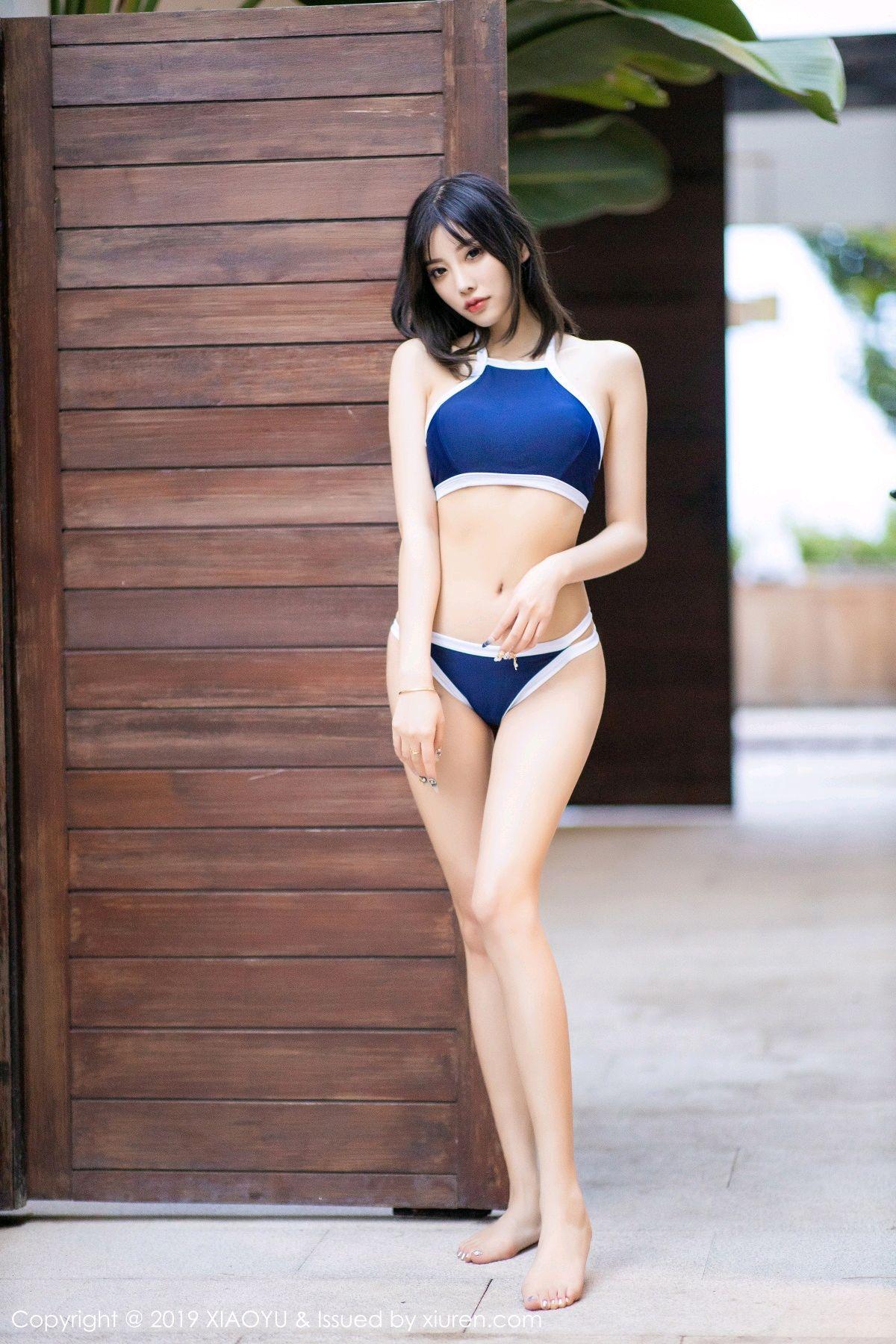 [XiaoYu] Vol.194 Yang Chen Chen 57P, Bikini, XiaoYu, Yang Chen Chen