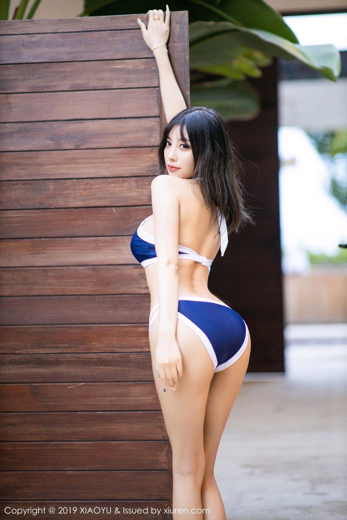 [XiaoYu] Vol.194 Yang Chen Chen 59P, Bikini, XiaoYu, Yang Chen Chen