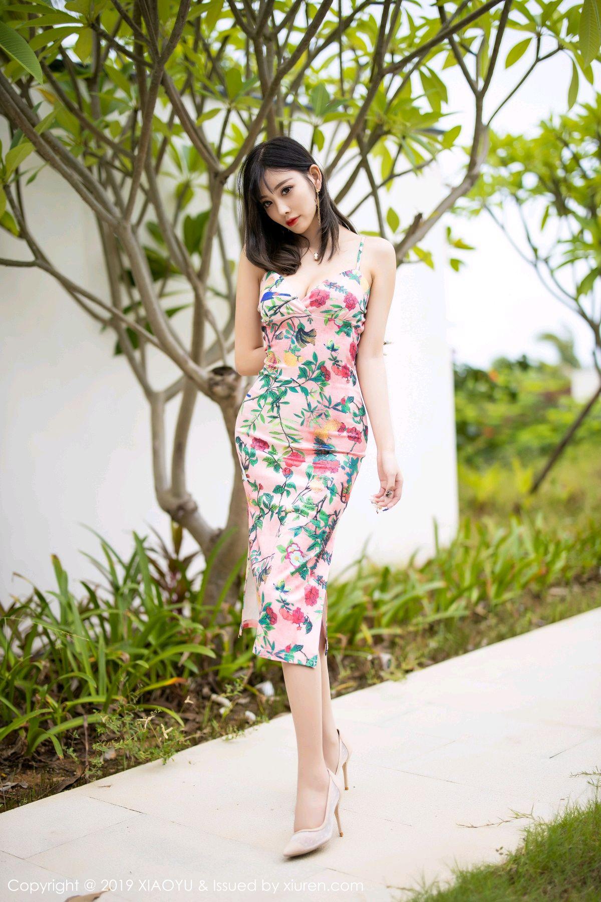 [XiaoYu] Vol.194 Yang Chen Chen 5P, Bikini, XiaoYu, Yang Chen Chen