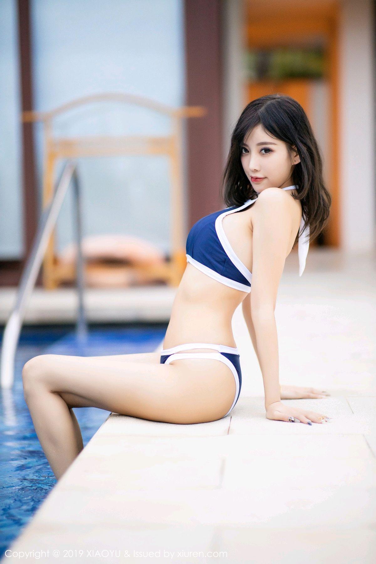 [XiaoYu] Vol.194 Yang Chen Chen 61P, Bikini, XiaoYu, Yang Chen Chen