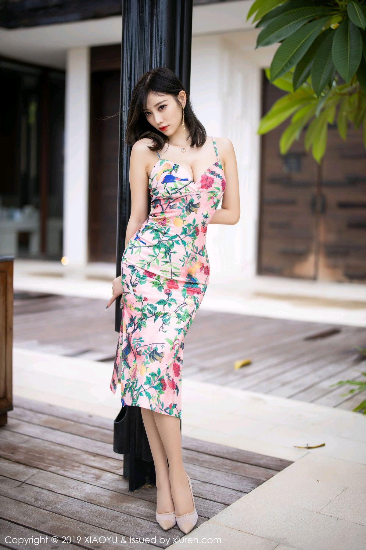 [XiaoYu] Vol.194 Yang Chen Chen 6P, Bikini, XiaoYu, Yang Chen Chen
