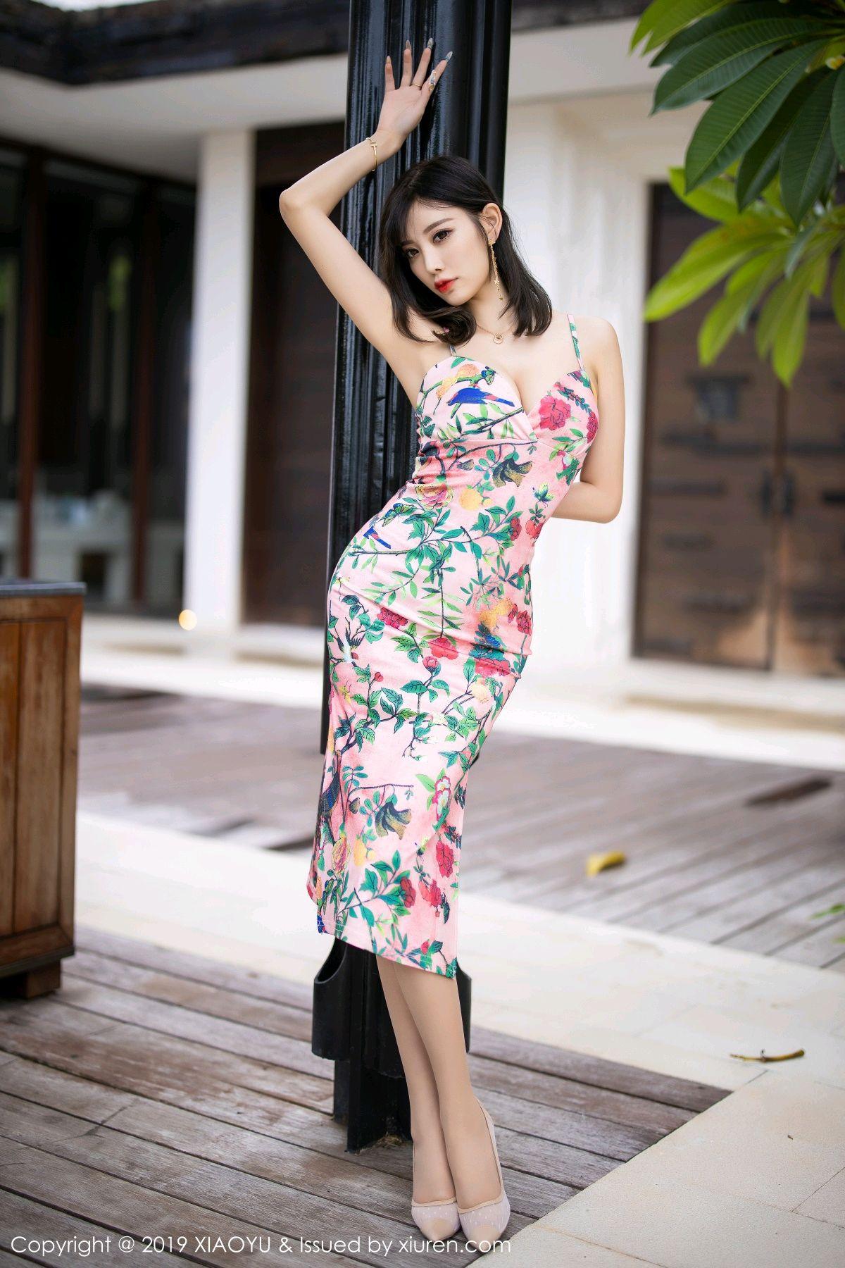 [XiaoYu] Vol.194 Yang Chen Chen 7P, Bikini, XiaoYu, Yang Chen Chen