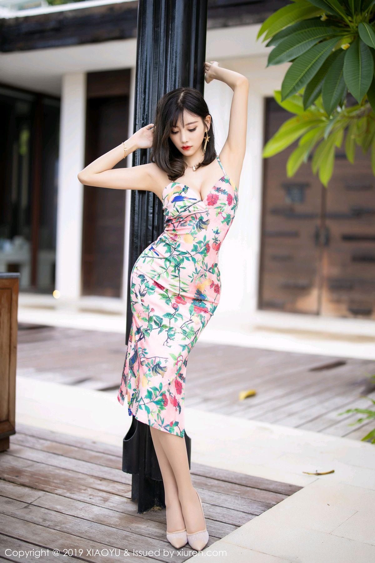 [XiaoYu] Vol.194 Yang Chen Chen 8P, Bikini, XiaoYu, Yang Chen Chen