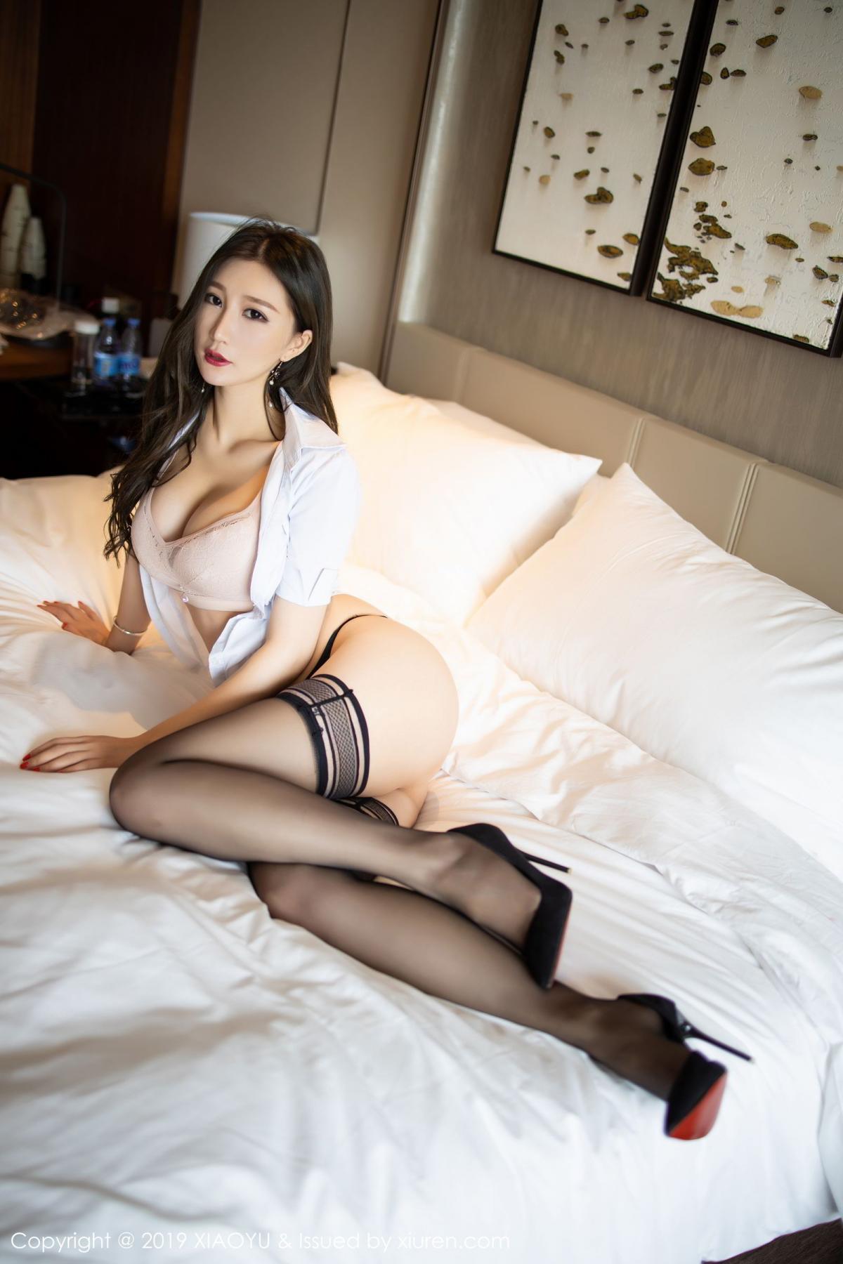 [XiaoYu] Vol.195 Xuan Zi 60P, Tall, Underwear, XiaoYu, Xuan Zi
