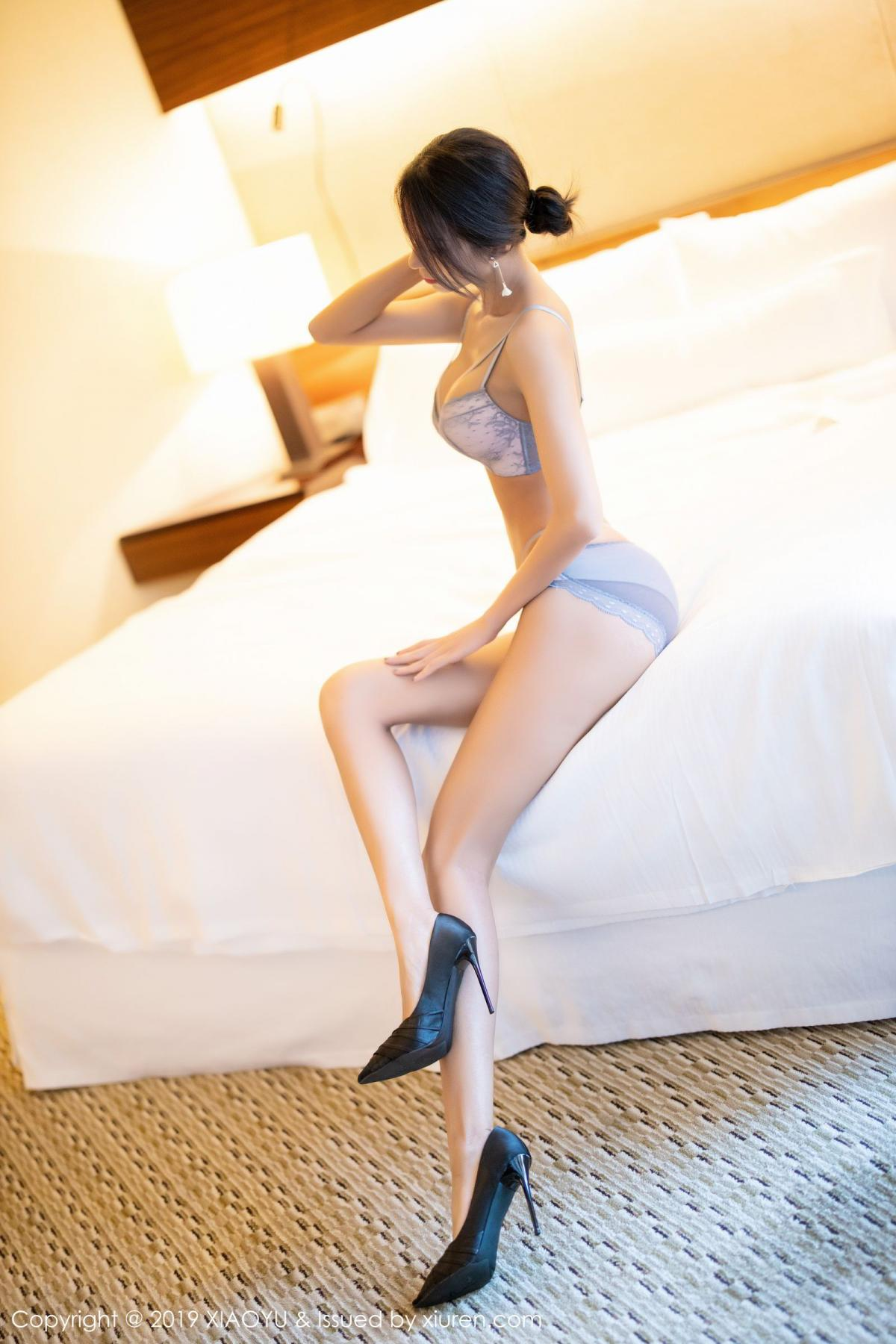 [XiaoYu] Vol.196 Chen Liang Ling 65P, Chen Liang Ling, Cheongsam, Temperament, Underwear, XiaoYu