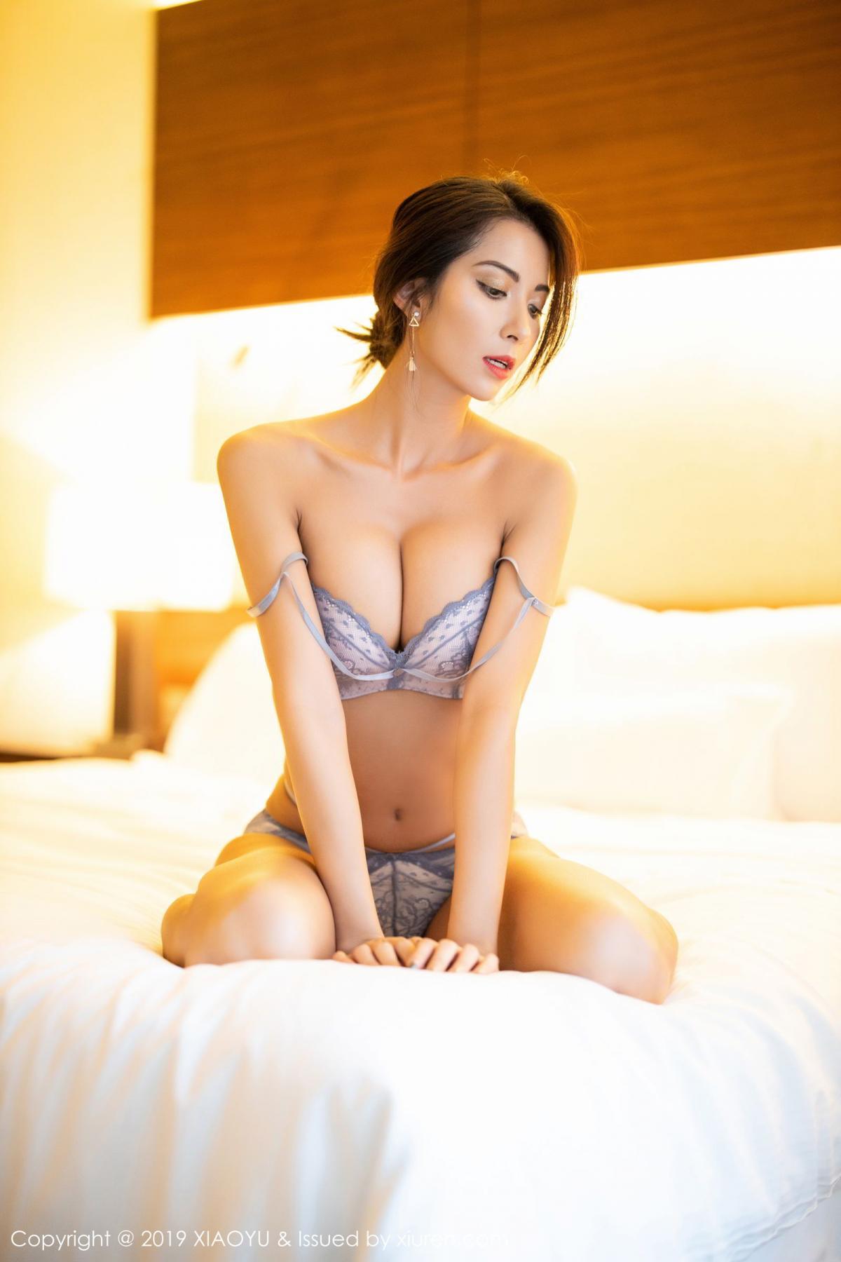 [XiaoYu] Vol.196 Chen Liang Ling 78P, Chen Liang Ling, Cheongsam, Temperament, Underwear, XiaoYu