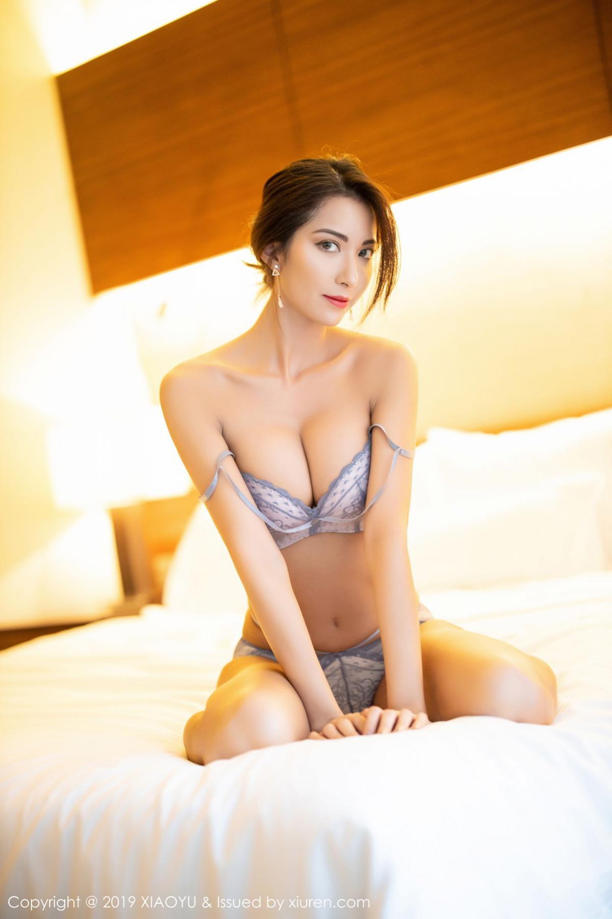 [XiaoYu] Vol.196 Chen Liang Ling 79P, Chen Liang Ling, Cheongsam, Temperament, Underwear, XiaoYu