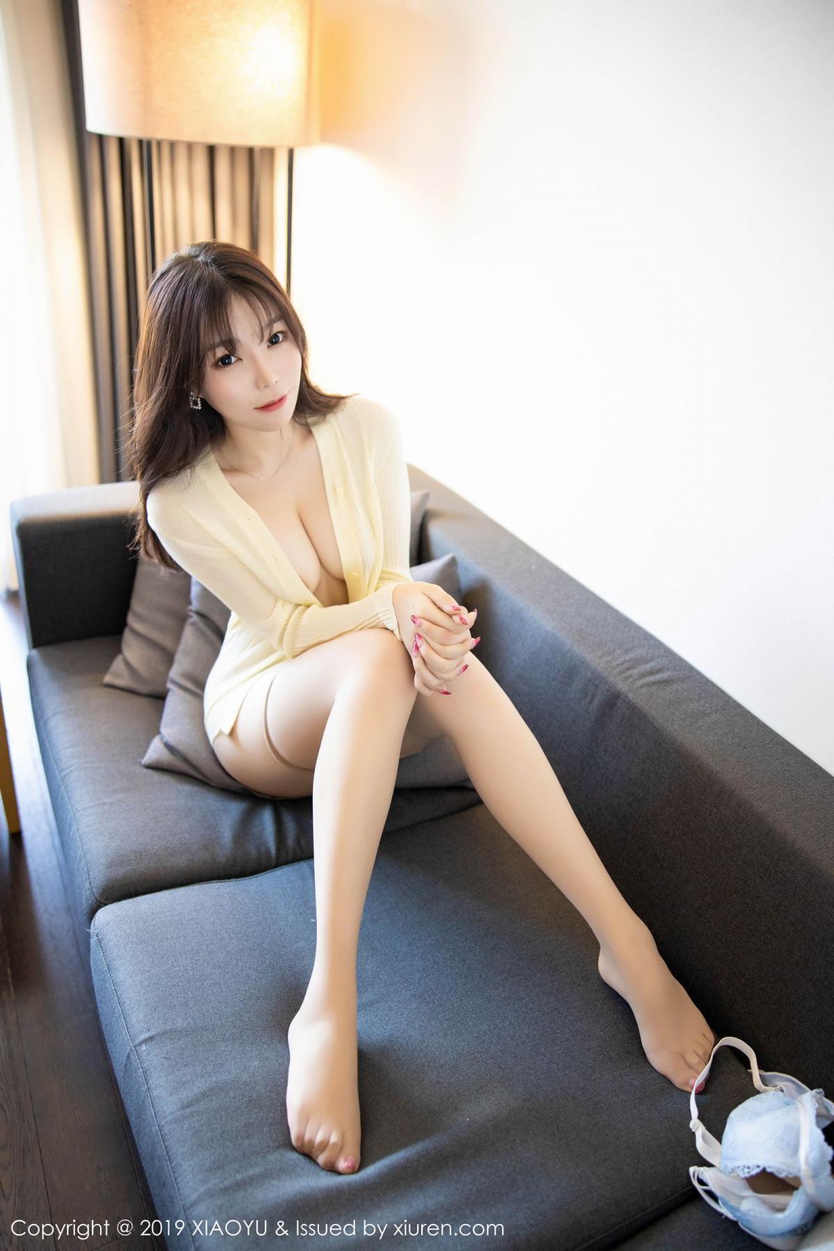 [XiaoYu] Vol.197 Chen Zhi 100P, Chen Zhi, Tall, XiaoYu