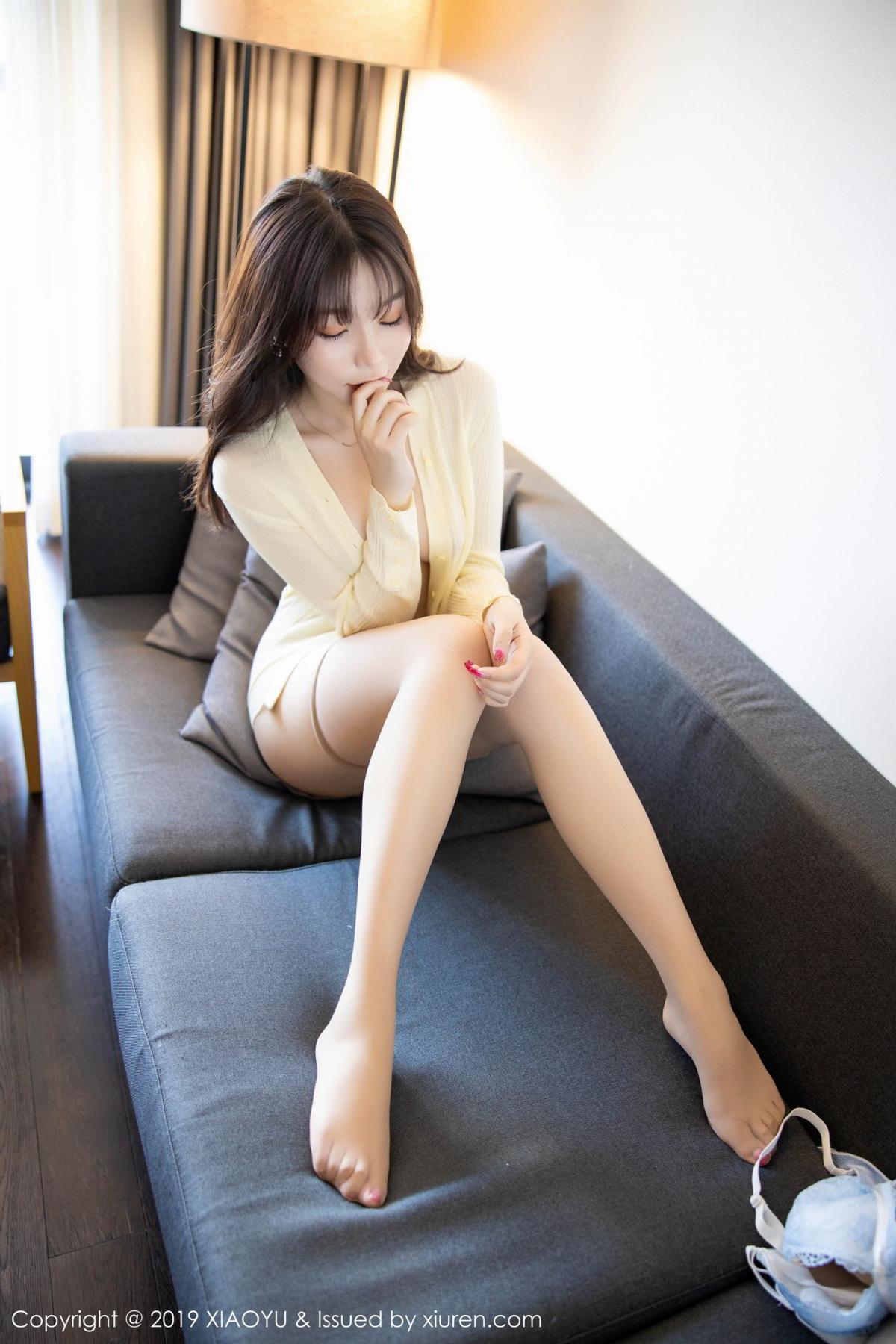 [XiaoYu] Vol.197 Chen Zhi 101P, Chen Zhi, Tall, XiaoYu