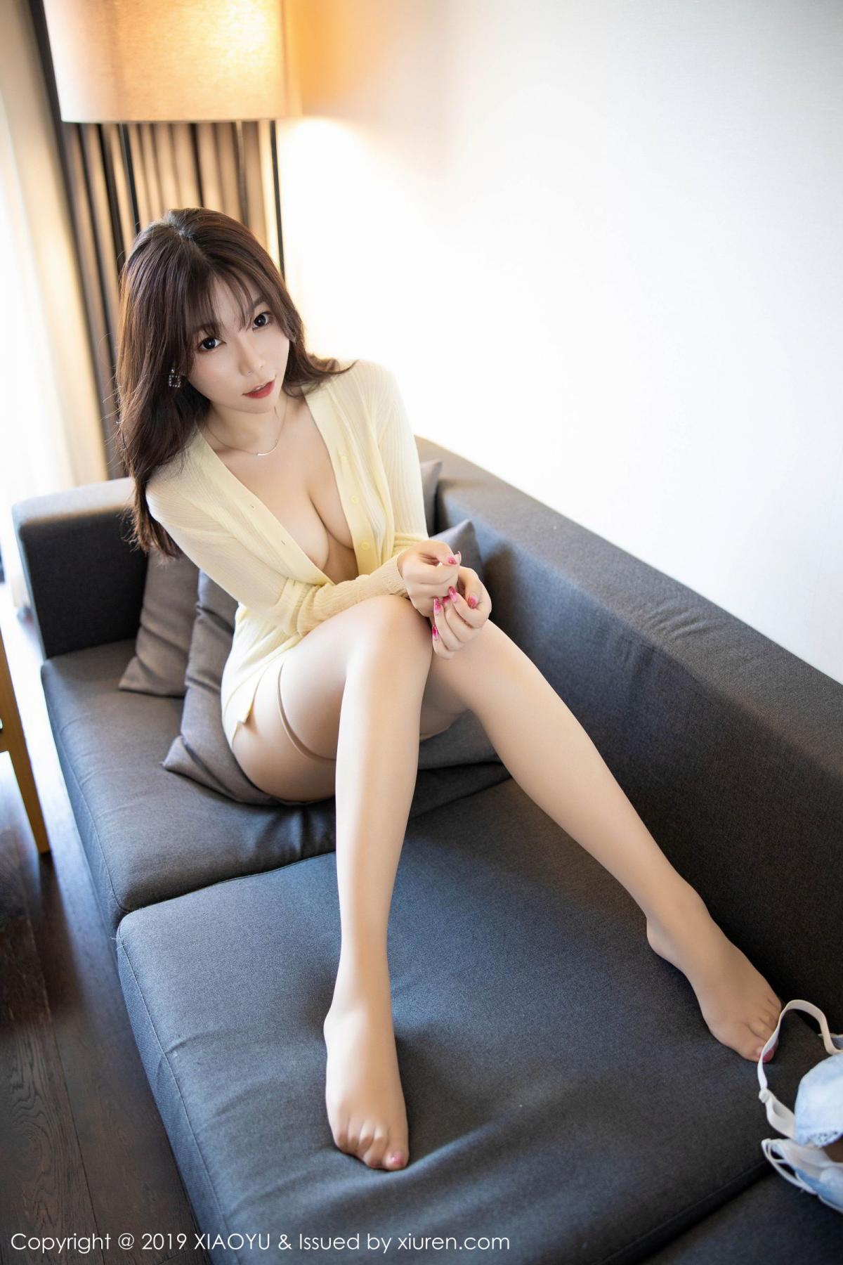 [XiaoYu] Vol.197 Chen Zhi 102P, Chen Zhi, Tall, XiaoYu