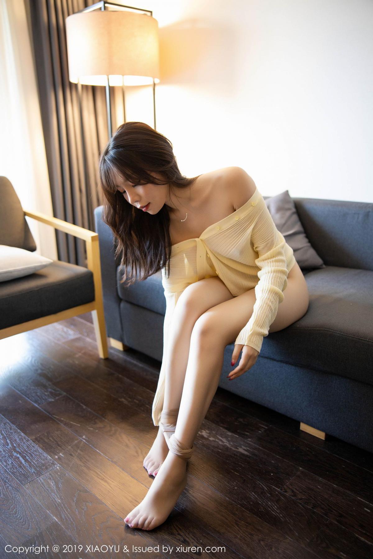 [XiaoYu] Vol.197 Chen Zhi 108P, Chen Zhi, Tall, XiaoYu