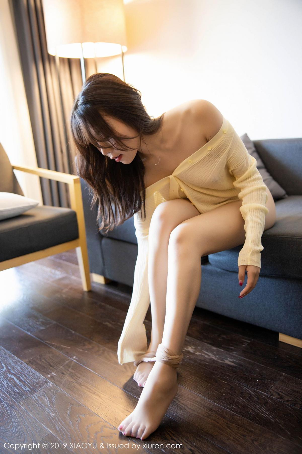 [XiaoYu] Vol.197 Chen Zhi 109P, Chen Zhi, Tall, XiaoYu