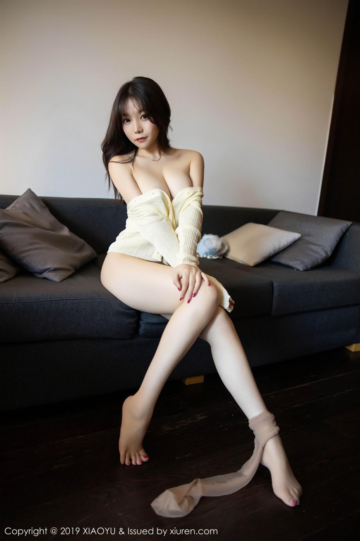 [XiaoYu] Vol.197 Chen Zhi 110P, Chen Zhi, Tall, XiaoYu