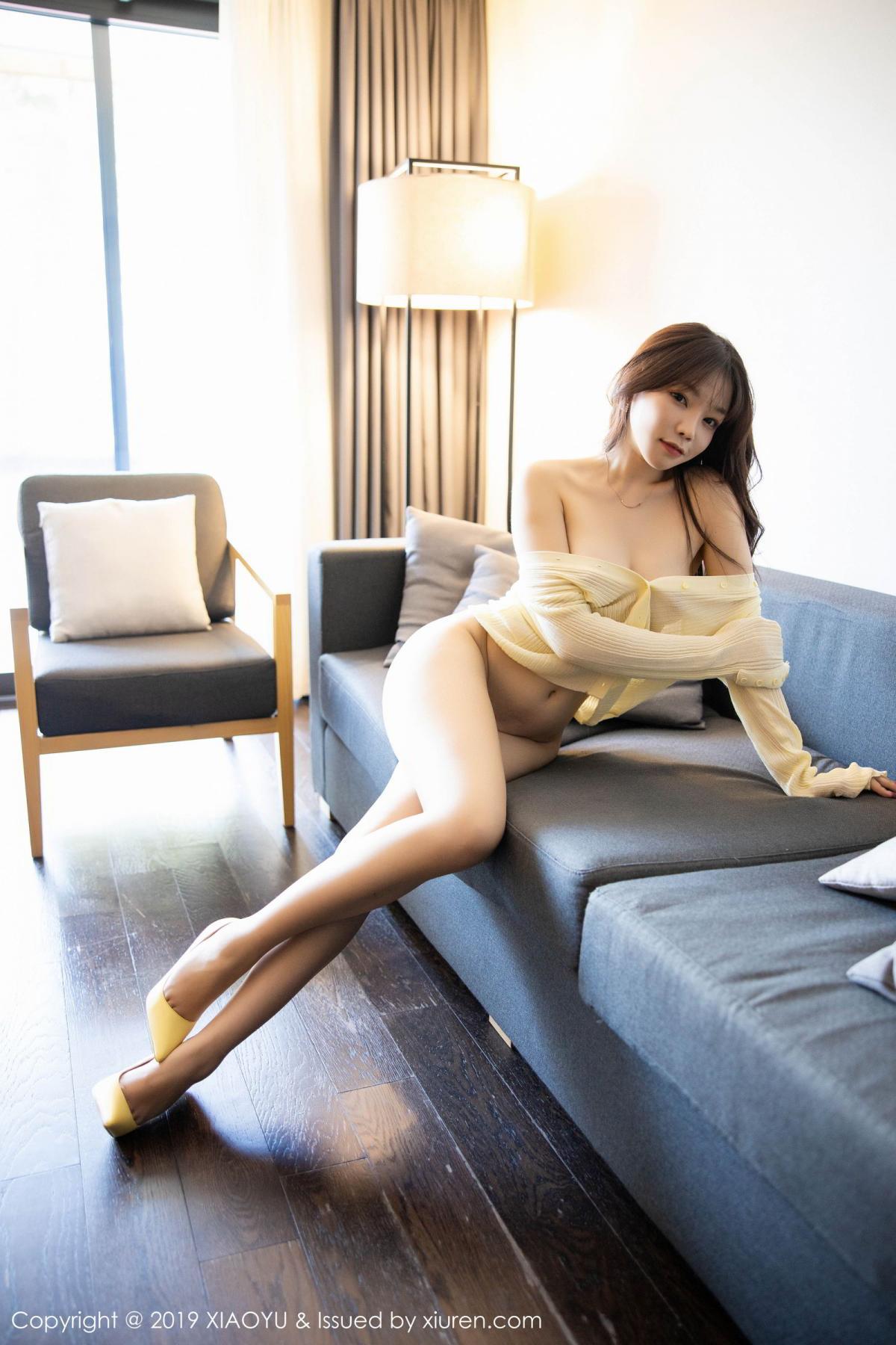 [XiaoYu] Vol.197 Chen Zhi 114P, Chen Zhi, Tall, XiaoYu