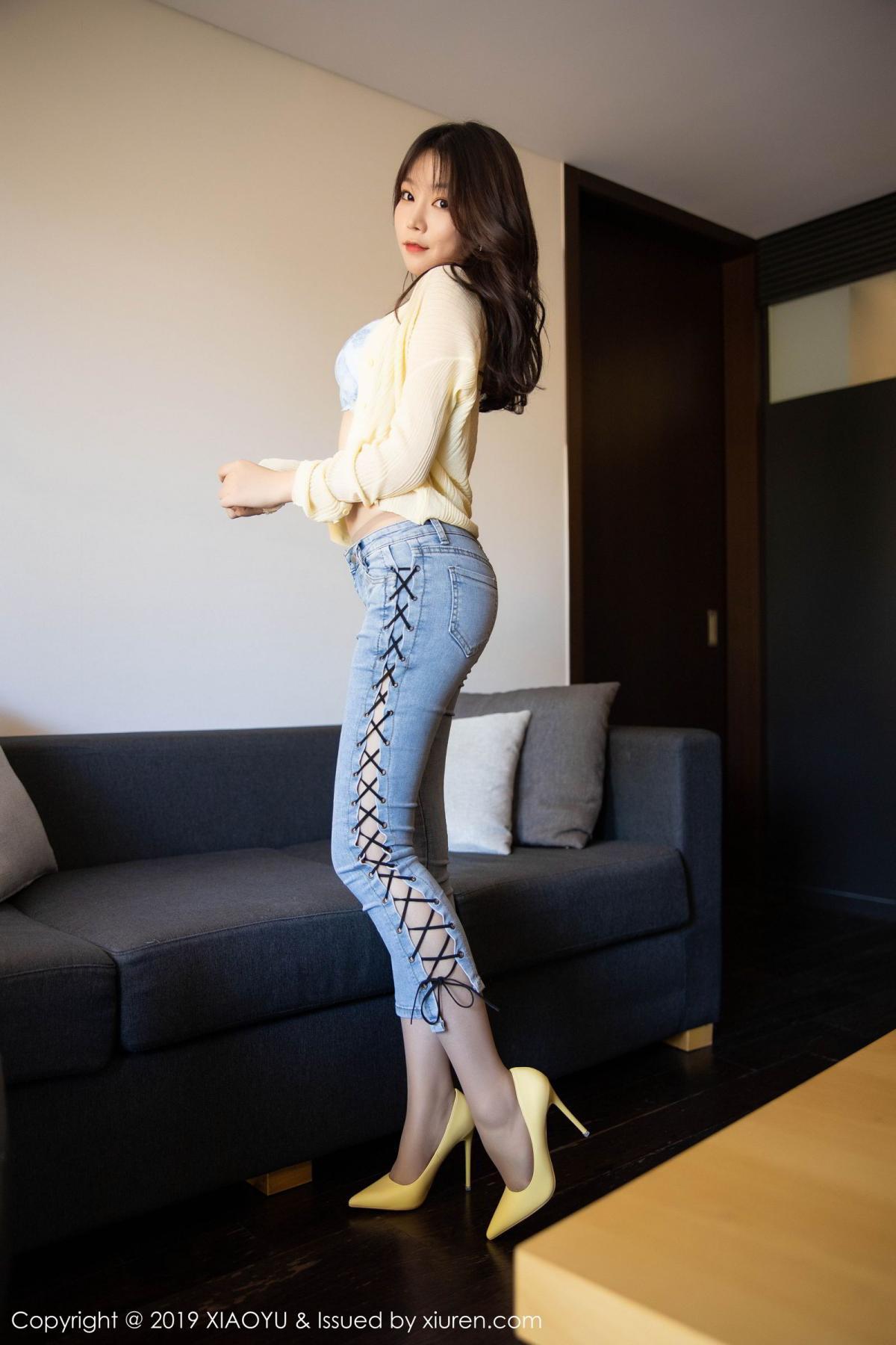 [XiaoYu] Vol.197 Chen Zhi 45P, Chen Zhi, Tall, XiaoYu