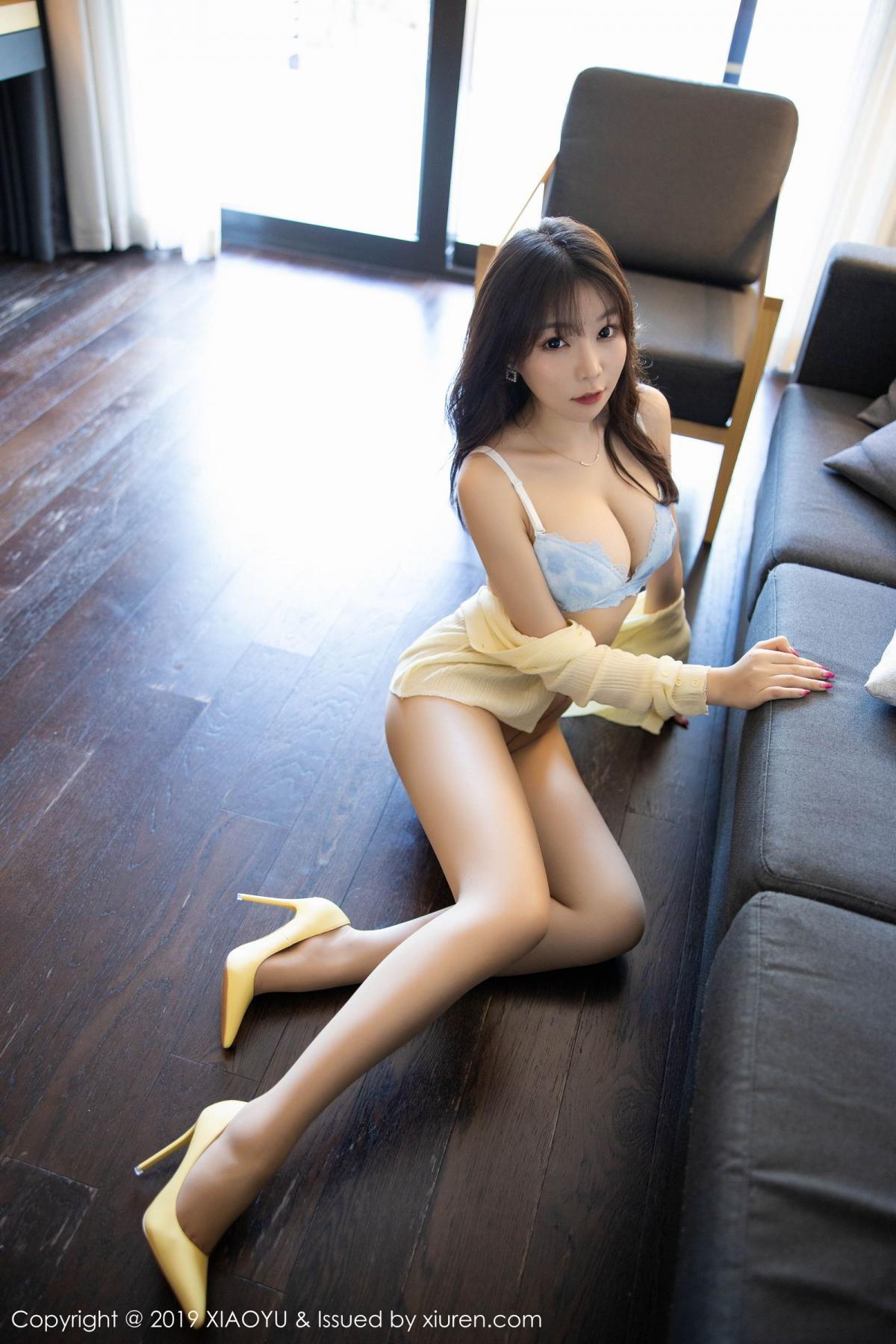 [XiaoYu] Vol.197 Chen Zhi 81P, Chen Zhi, Tall, XiaoYu