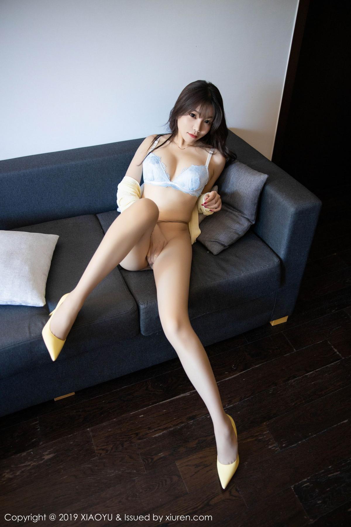 [XiaoYu] Vol.197 Chen Zhi 83P, Chen Zhi, Tall, XiaoYu