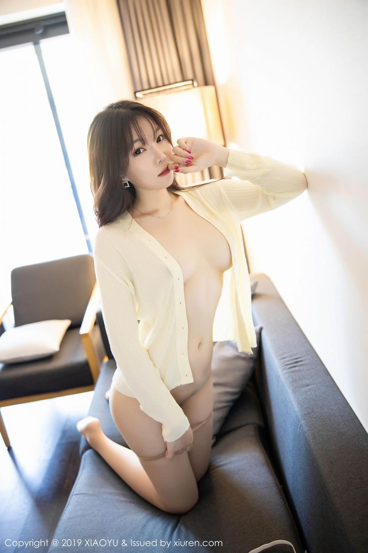 [XiaoYu] Vol.197 Chen Zhi 95P, Chen Zhi, Tall, XiaoYu