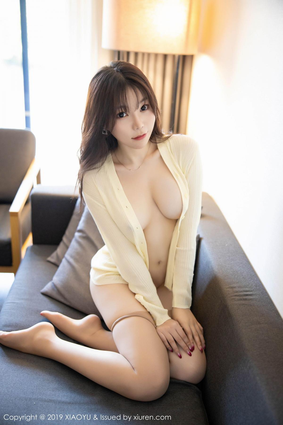 [XiaoYu] Vol.197 Chen Zhi 96P, Chen Zhi, Tall, XiaoYu
