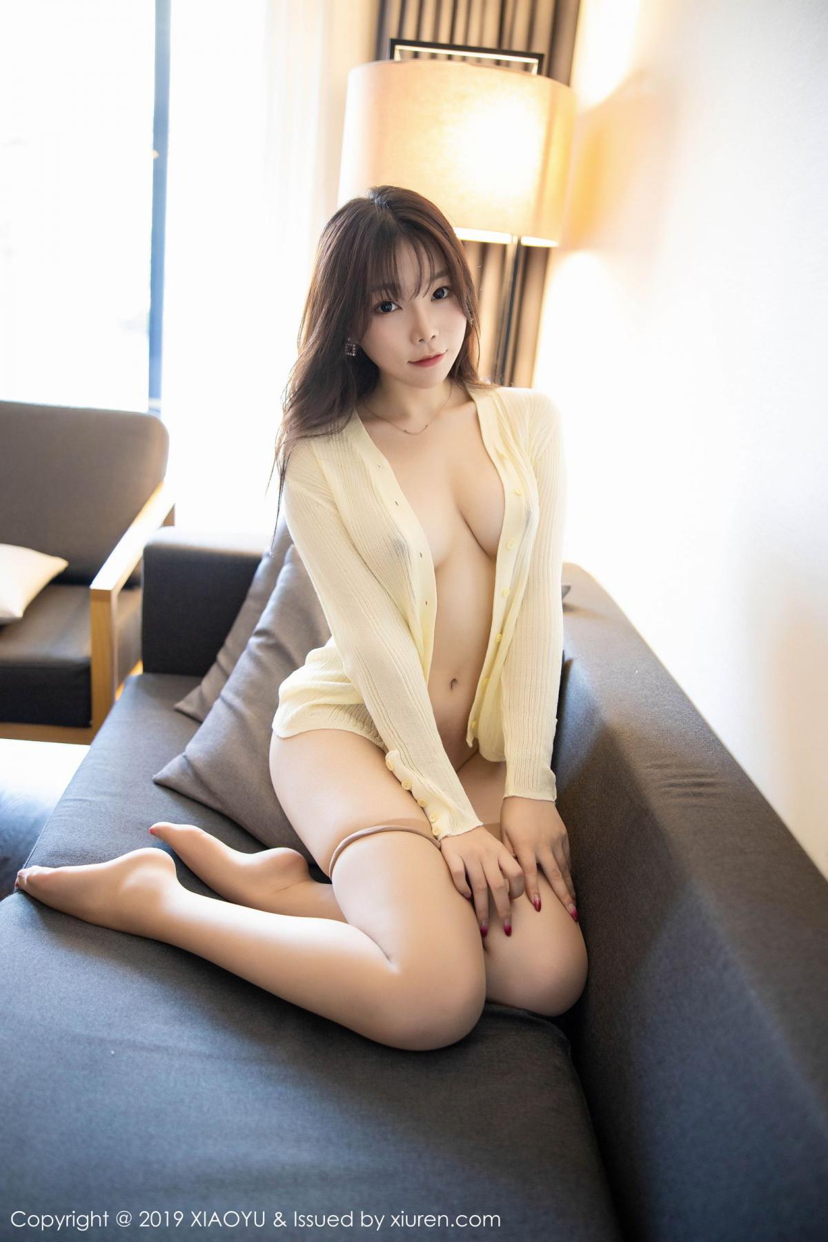 [XiaoYu] Vol.197 Chen Zhi 97P, Chen Zhi, Tall, XiaoYu