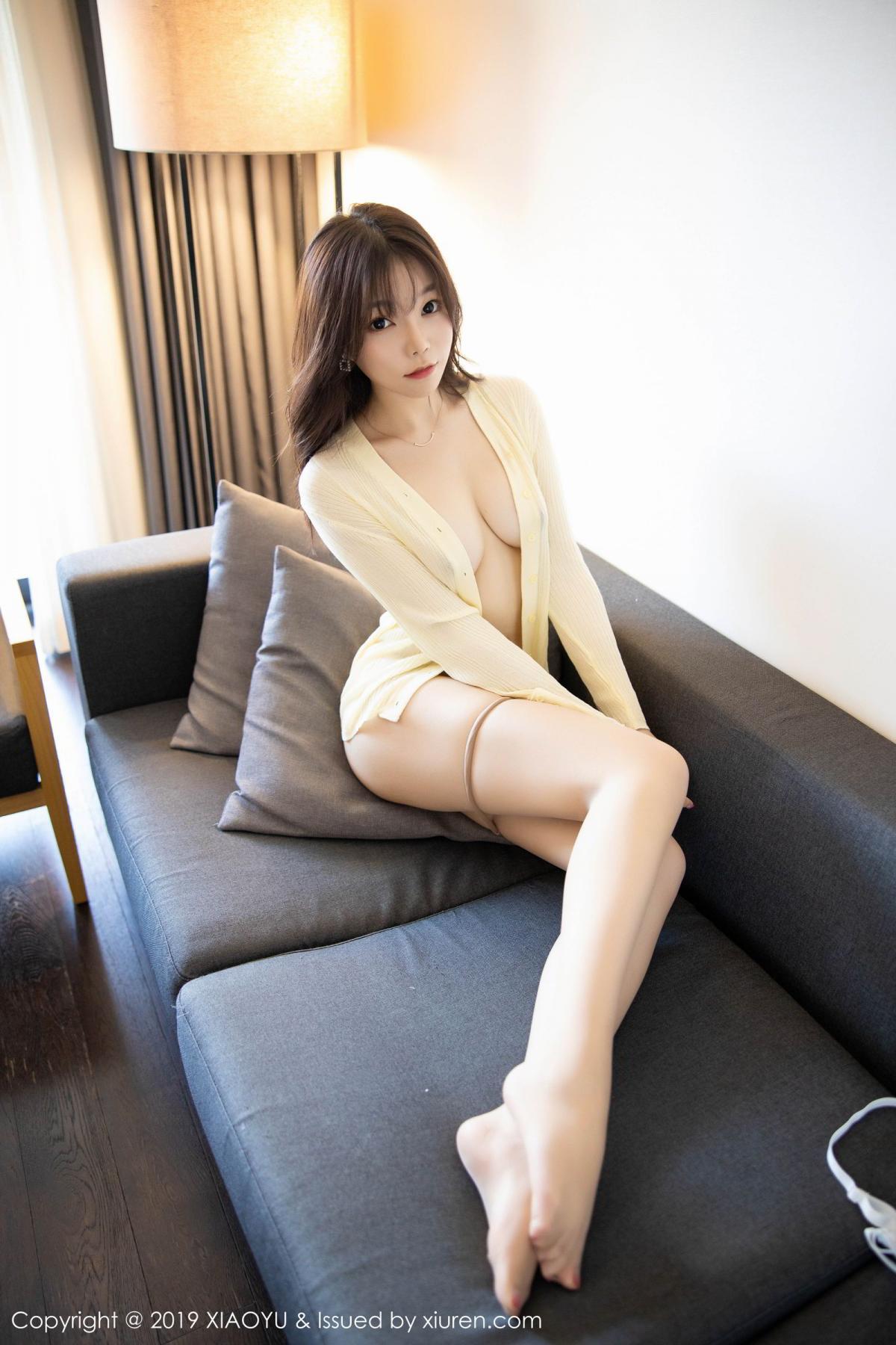 [XiaoYu] Vol.197 Chen Zhi 98P, Chen Zhi, Tall, XiaoYu