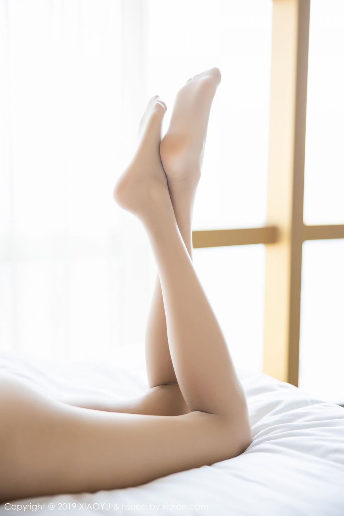 [XiaoYu] Vol.200 Miko Jiang 101P, Miko Jiang, Slim, Tall, Underwear, XiaoYu