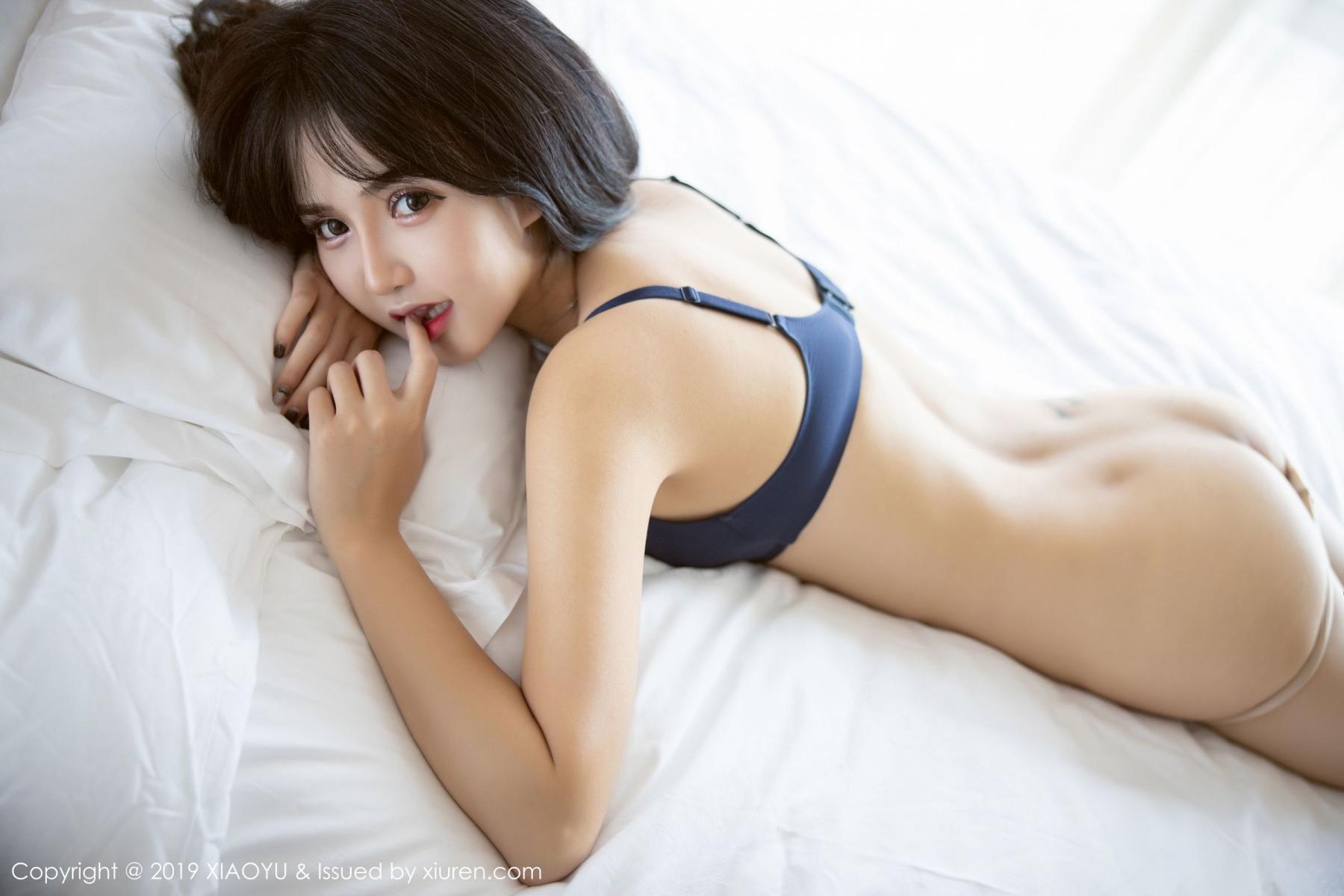 [XiaoYu] Vol.200 Miko Jiang 105P, Miko Jiang, Slim, Tall, Underwear, XiaoYu