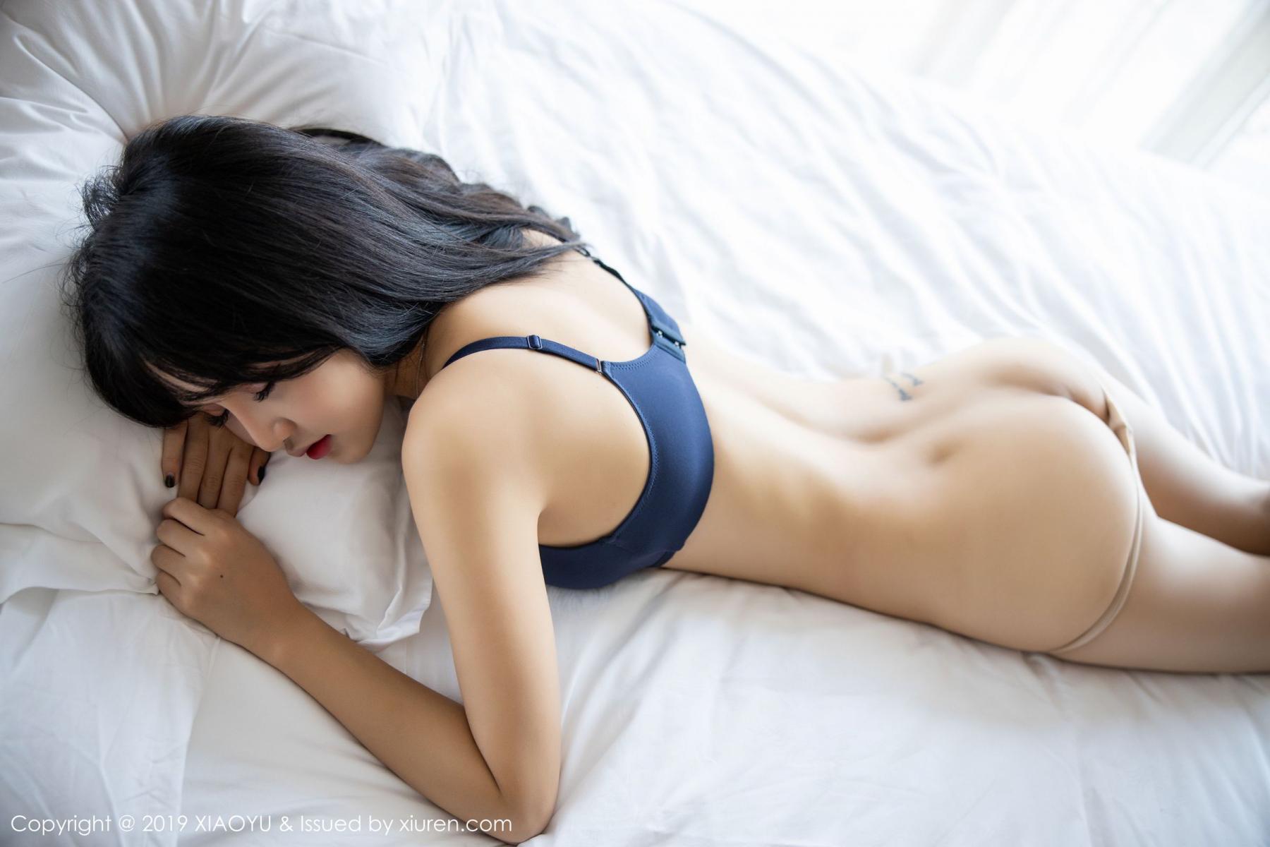 [XiaoYu] Vol.200 Miko Jiang 106P, Miko Jiang, Slim, Tall, Underwear, XiaoYu