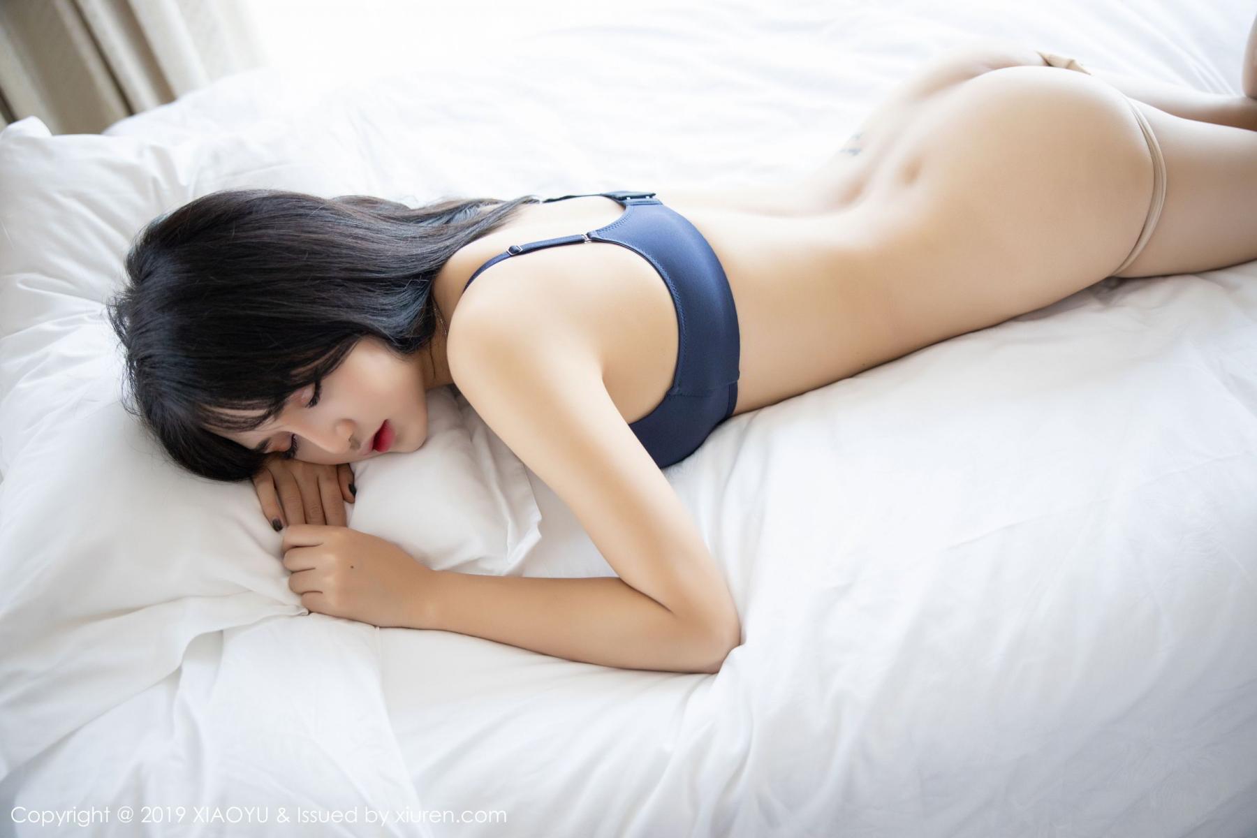 [XiaoYu] Vol.200 Miko Jiang 107P, Miko Jiang, Slim, Tall, Underwear, XiaoYu
