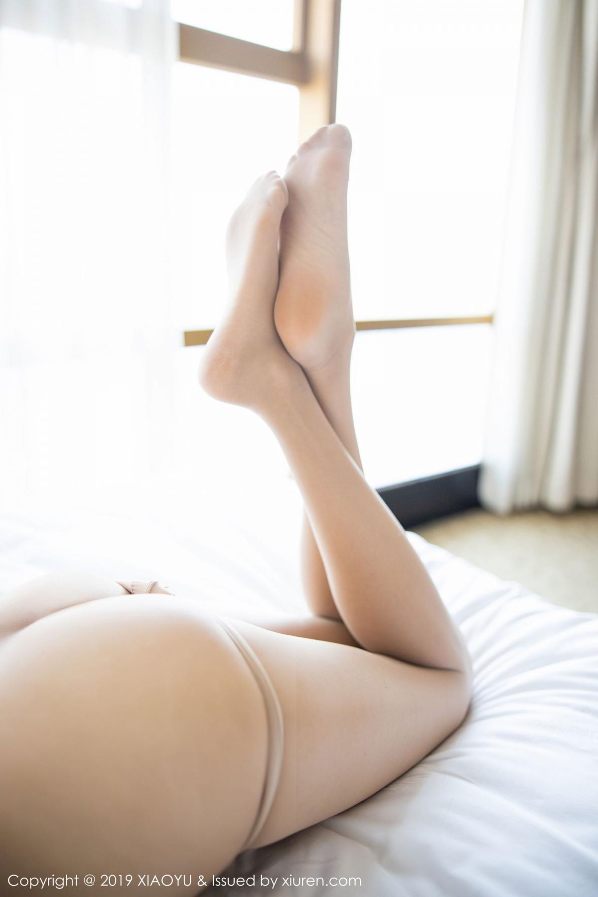 [XiaoYu] Vol.200 Miko Jiang 108P, Miko Jiang, Slim, Tall, Underwear, XiaoYu