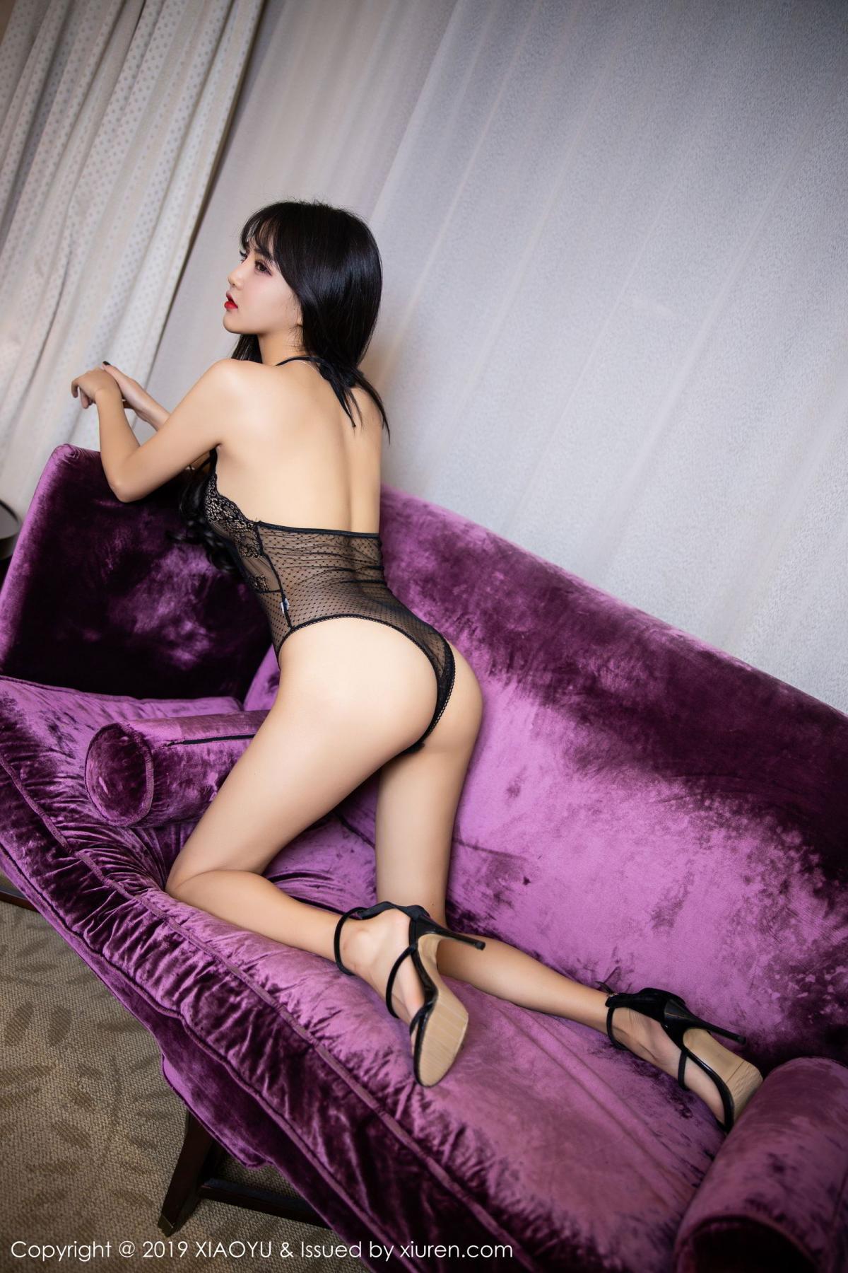 [XiaoYu] Vol.200 Miko Jiang 2P, Miko Jiang, Slim, Tall, Underwear, XiaoYu