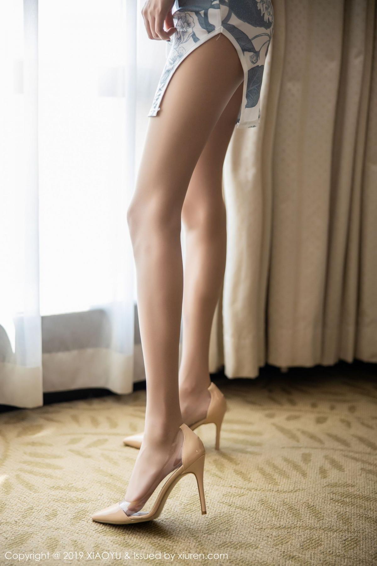 [XiaoYu] Vol.200 Miko Jiang 38P, Miko Jiang, Slim, Tall, Underwear, XiaoYu