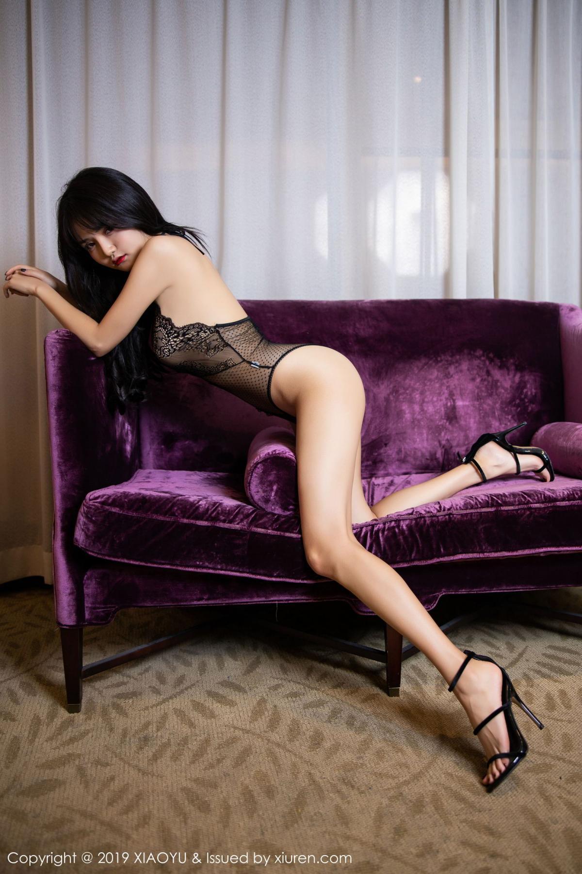 [XiaoYu] Vol.200 Miko Jiang 3P, Miko Jiang, Slim, Tall, Underwear, XiaoYu