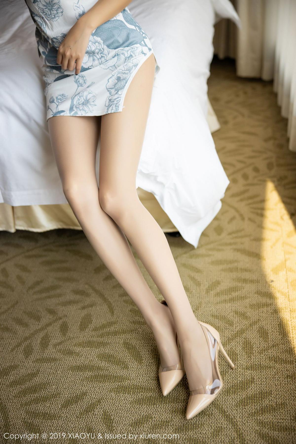 [XiaoYu] Vol.200 Miko Jiang 58P, Miko Jiang, Slim, Tall, Underwear, XiaoYu