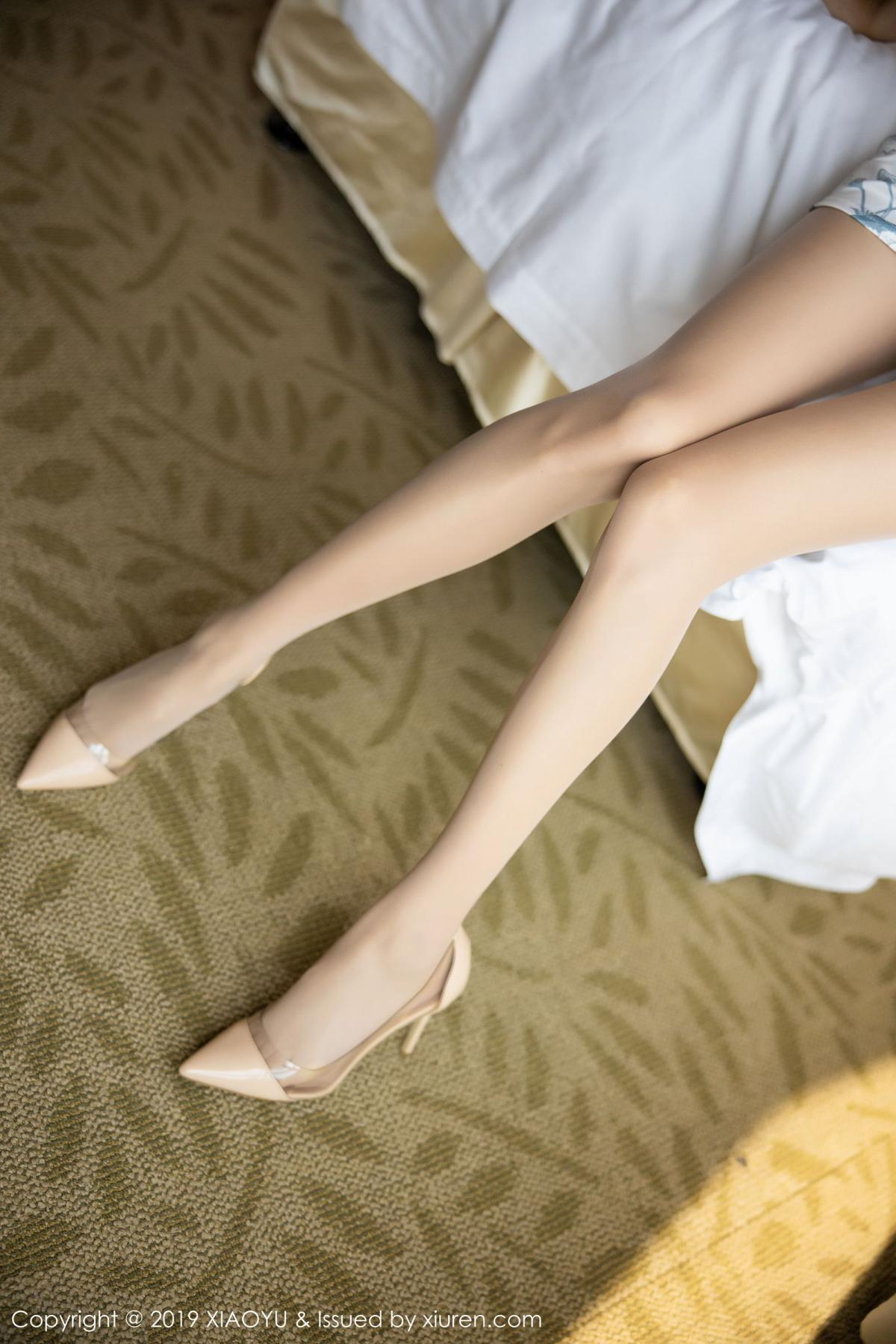[XiaoYu] Vol.200 Miko Jiang 59P, Miko Jiang, Slim, Tall, Underwear, XiaoYu