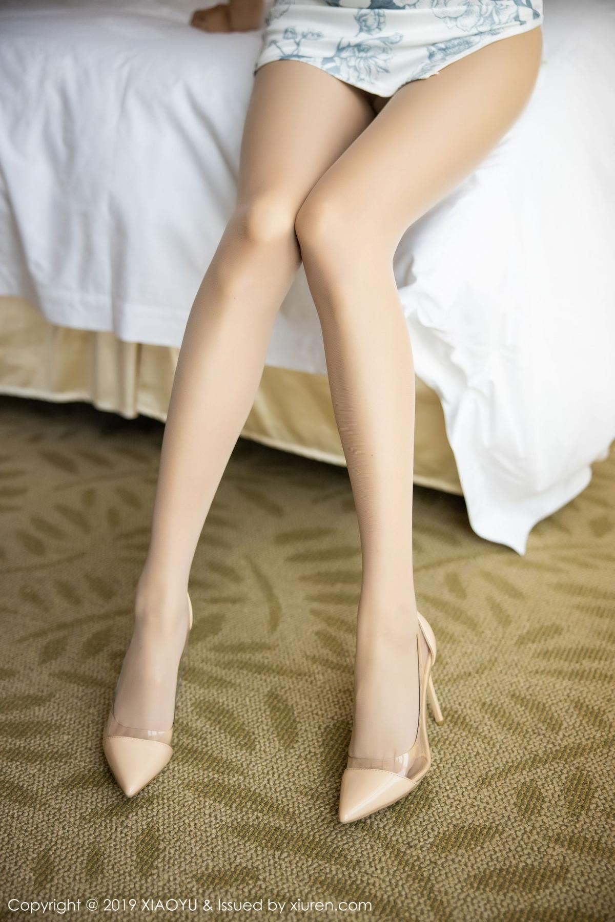 [XiaoYu] Vol.200 Miko Jiang 60P, Miko Jiang, Slim, Tall, Underwear, XiaoYu