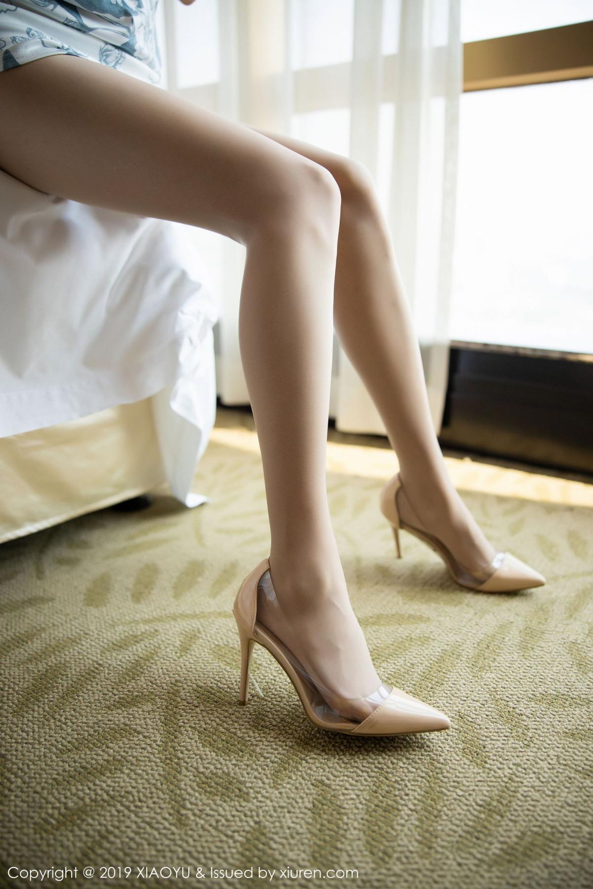 [XiaoYu] Vol.200 Miko Jiang 61P, Miko Jiang, Slim, Tall, Underwear, XiaoYu