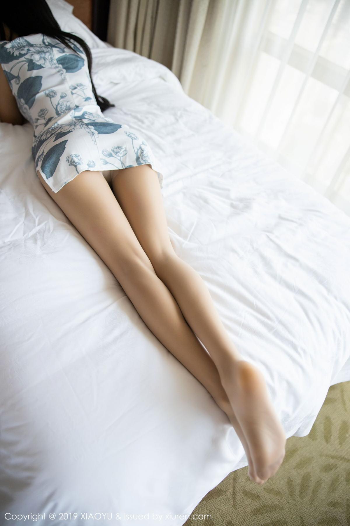 [XiaoYu] Vol.200 Miko Jiang 70P, Miko Jiang, Slim, Tall, Underwear, XiaoYu
