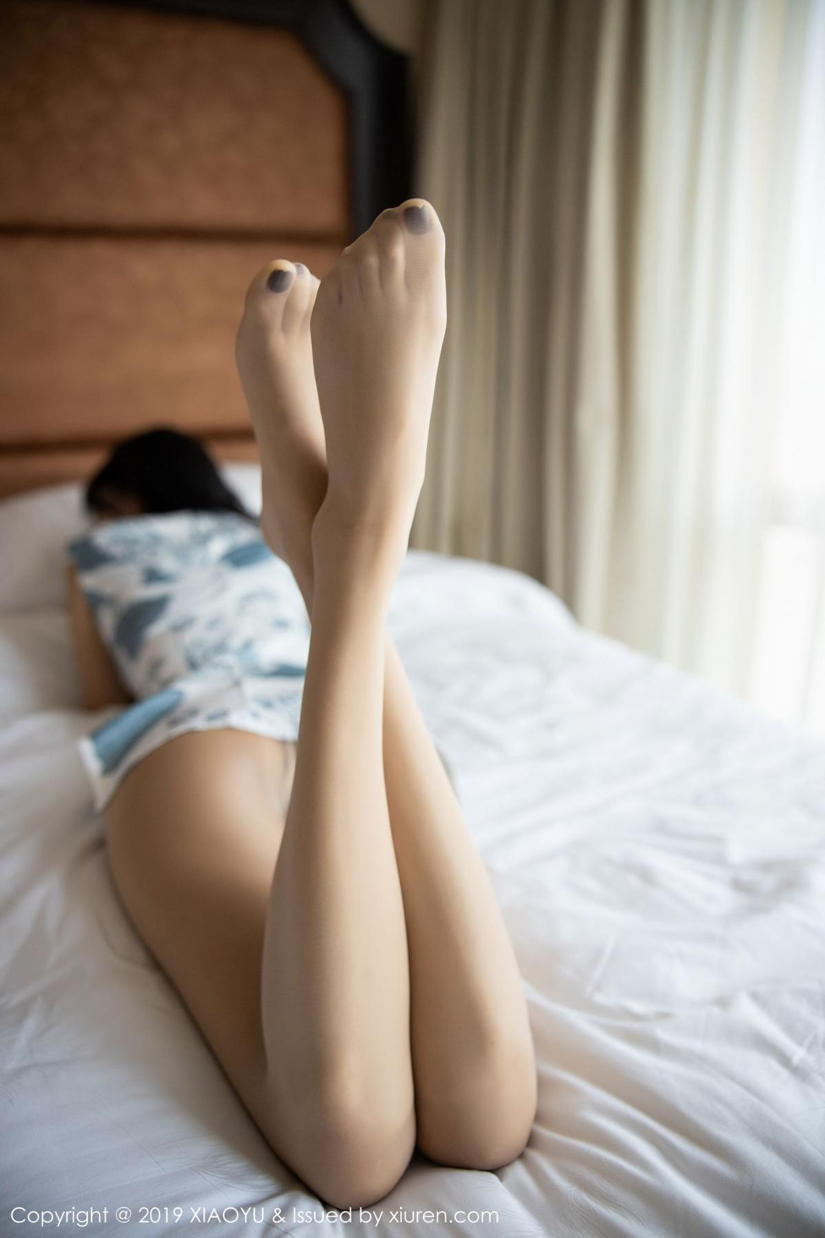 [XiaoYu] Vol.200 Miko Jiang 73P, Miko Jiang, Slim, Tall, Underwear, XiaoYu