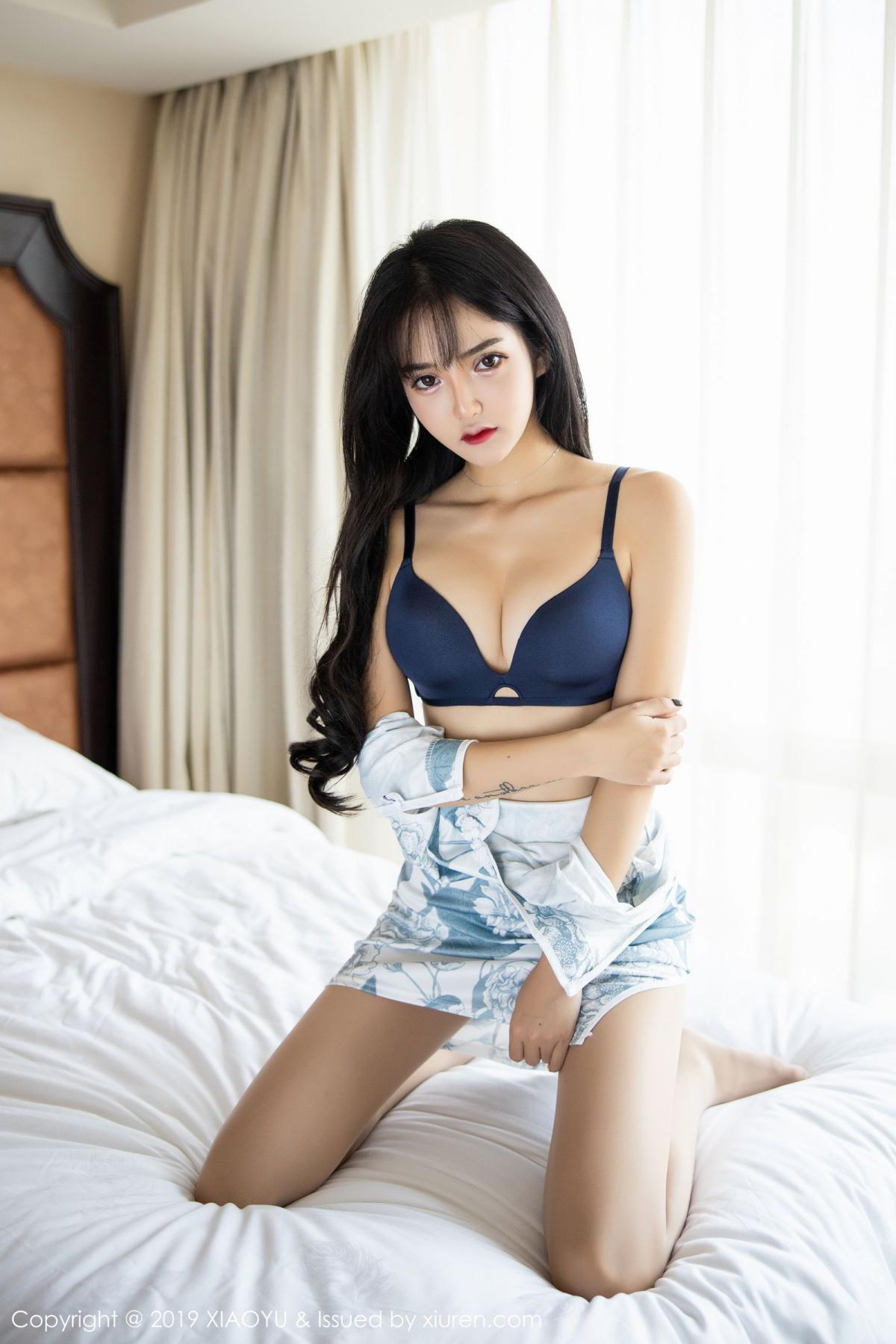 [XiaoYu] Vol.200 Miko Jiang 83P, Miko Jiang, Slim, Tall, Underwear, XiaoYu