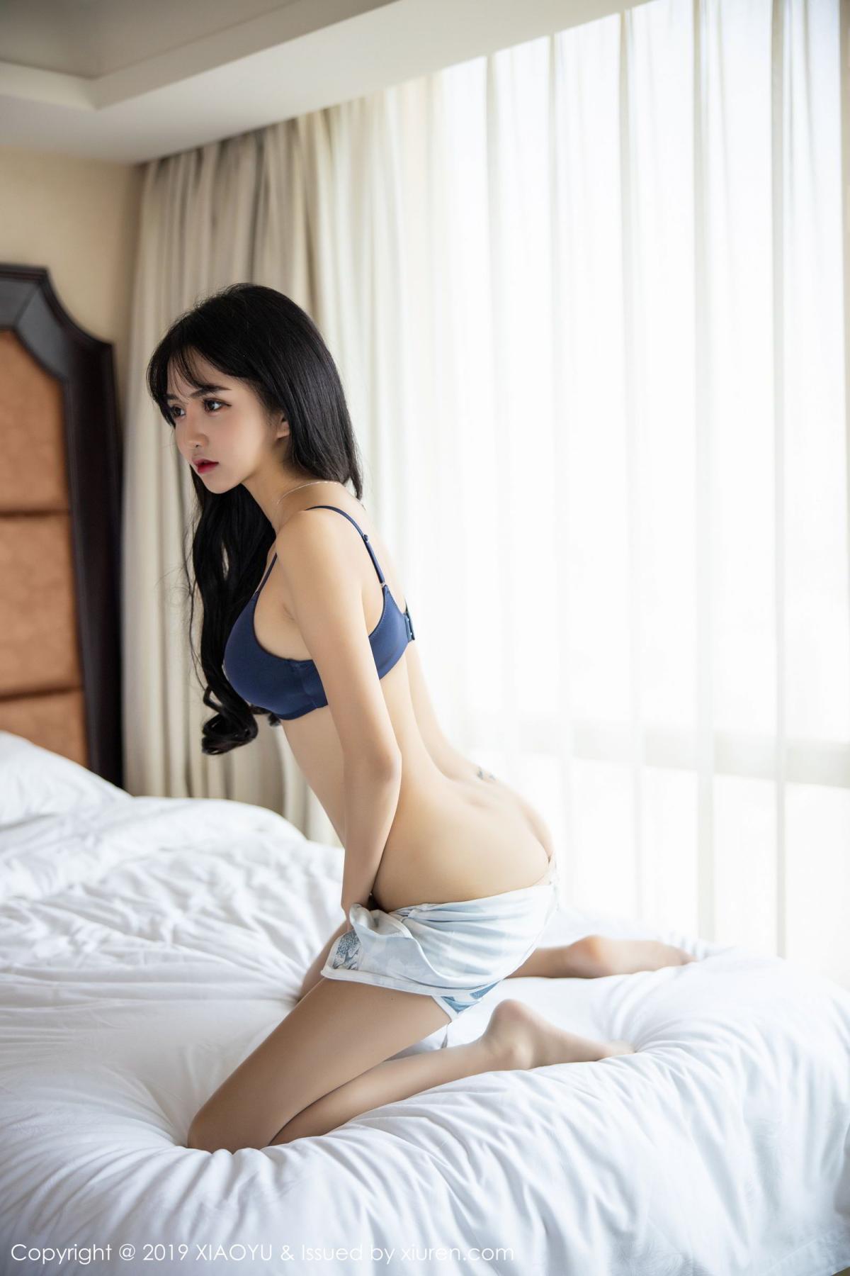 [XiaoYu] Vol.200 Miko Jiang 88P, Miko Jiang, Slim, Tall, Underwear, XiaoYu