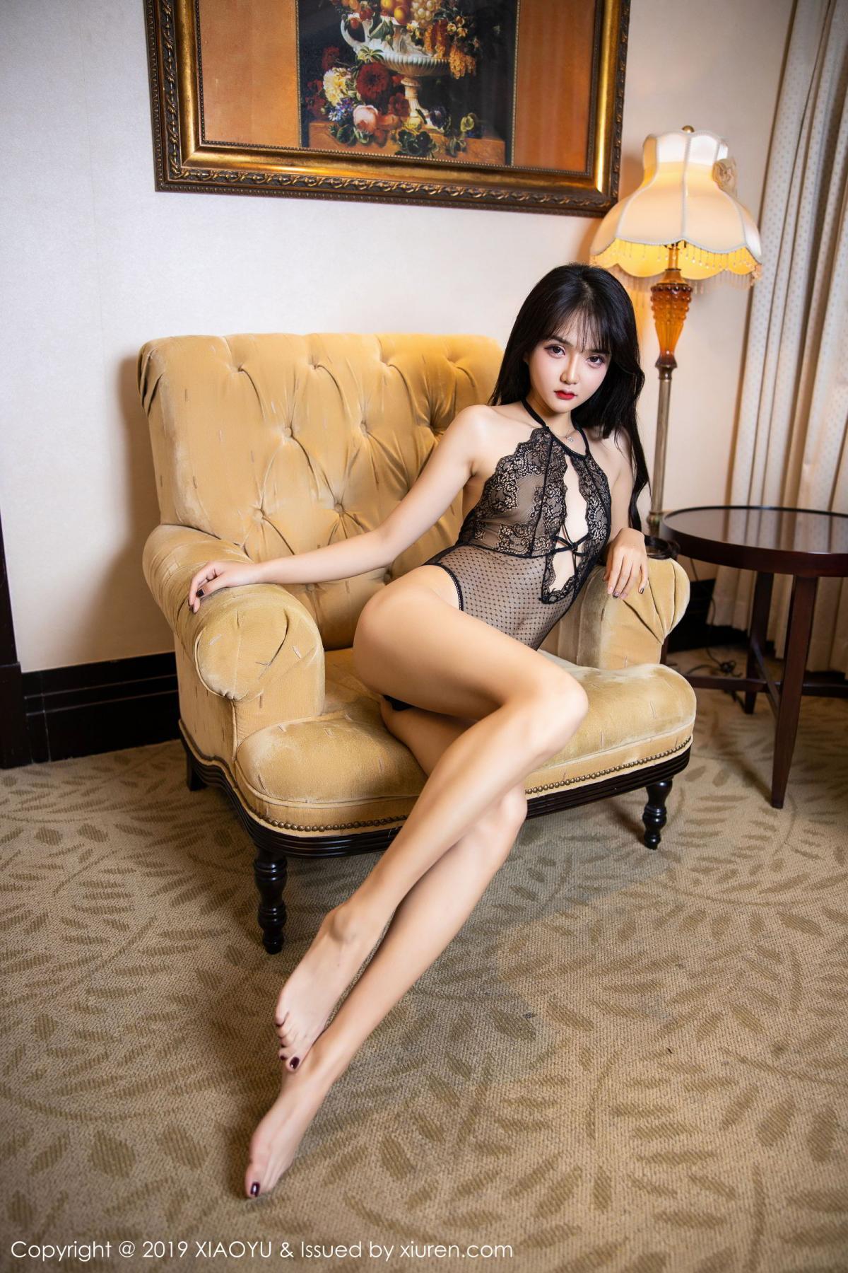 [XiaoYu] Vol.200 Miko Jiang 8P, Miko Jiang, Slim, Tall, Underwear, XiaoYu