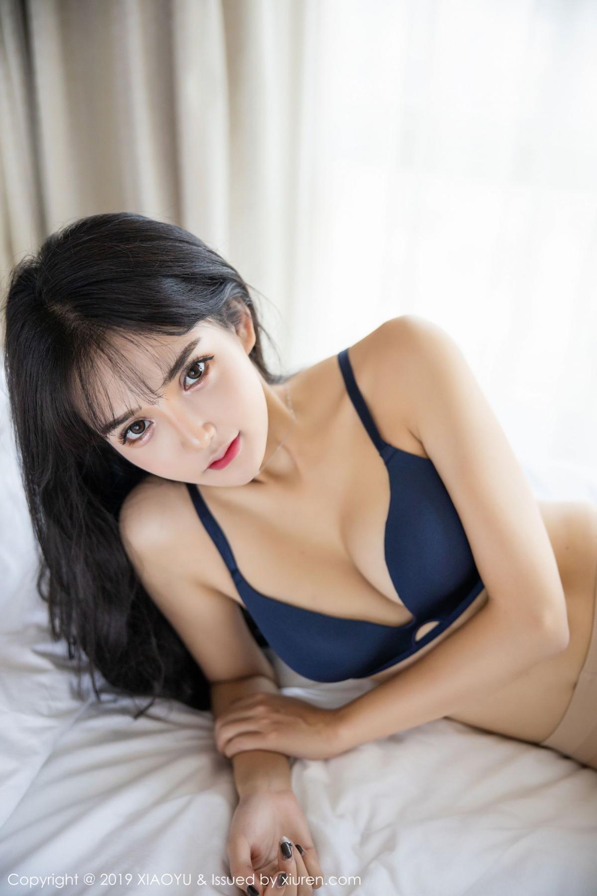 [XiaoYu] Vol.200 Miko Jiang 96P, Miko Jiang, Slim, Tall, Underwear, XiaoYu
