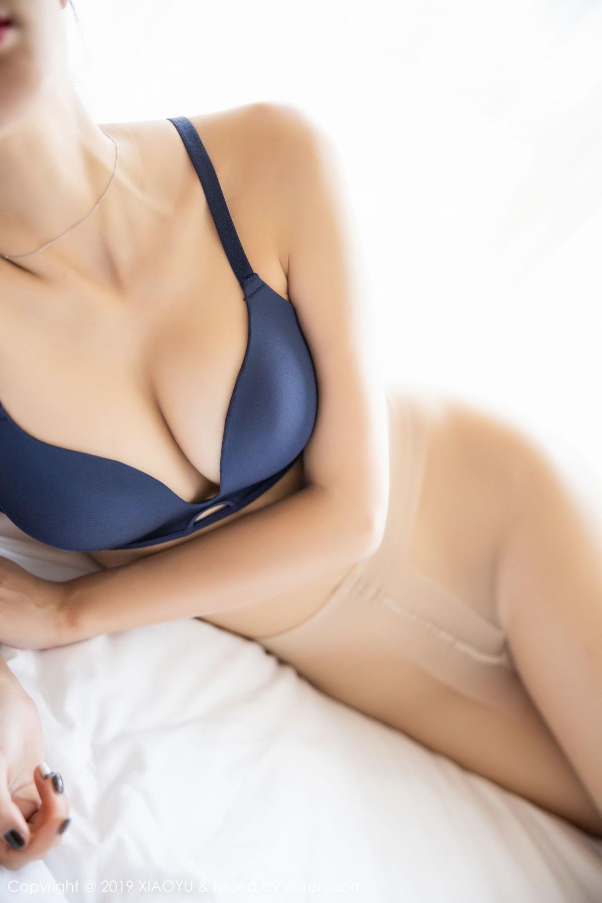 [XiaoYu] Vol.200 Miko Jiang 97P, Miko Jiang, Slim, Tall, Underwear, XiaoYu