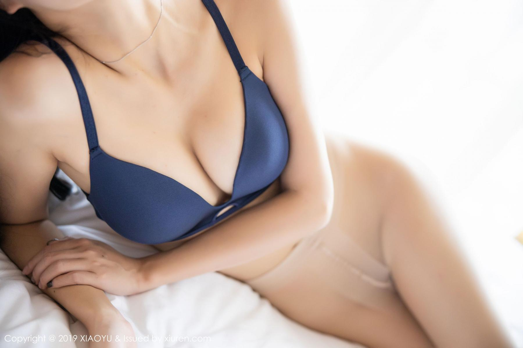 [XiaoYu] Vol.200 Miko Jiang 98P, Miko Jiang, Slim, Tall, Underwear, XiaoYu