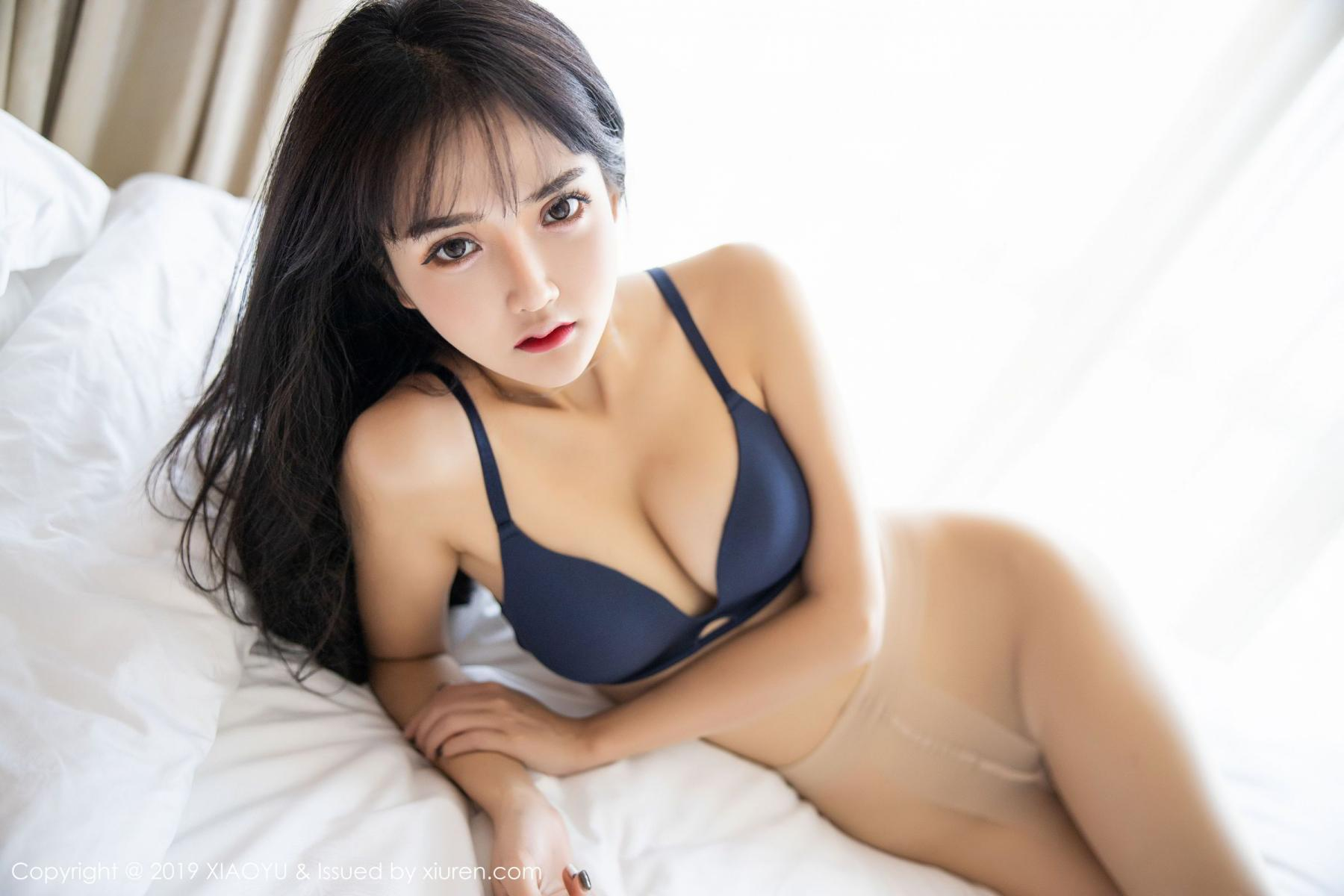 [XiaoYu] Vol.200 Miko Jiang 99P, Miko Jiang, Slim, Tall, Underwear, XiaoYu