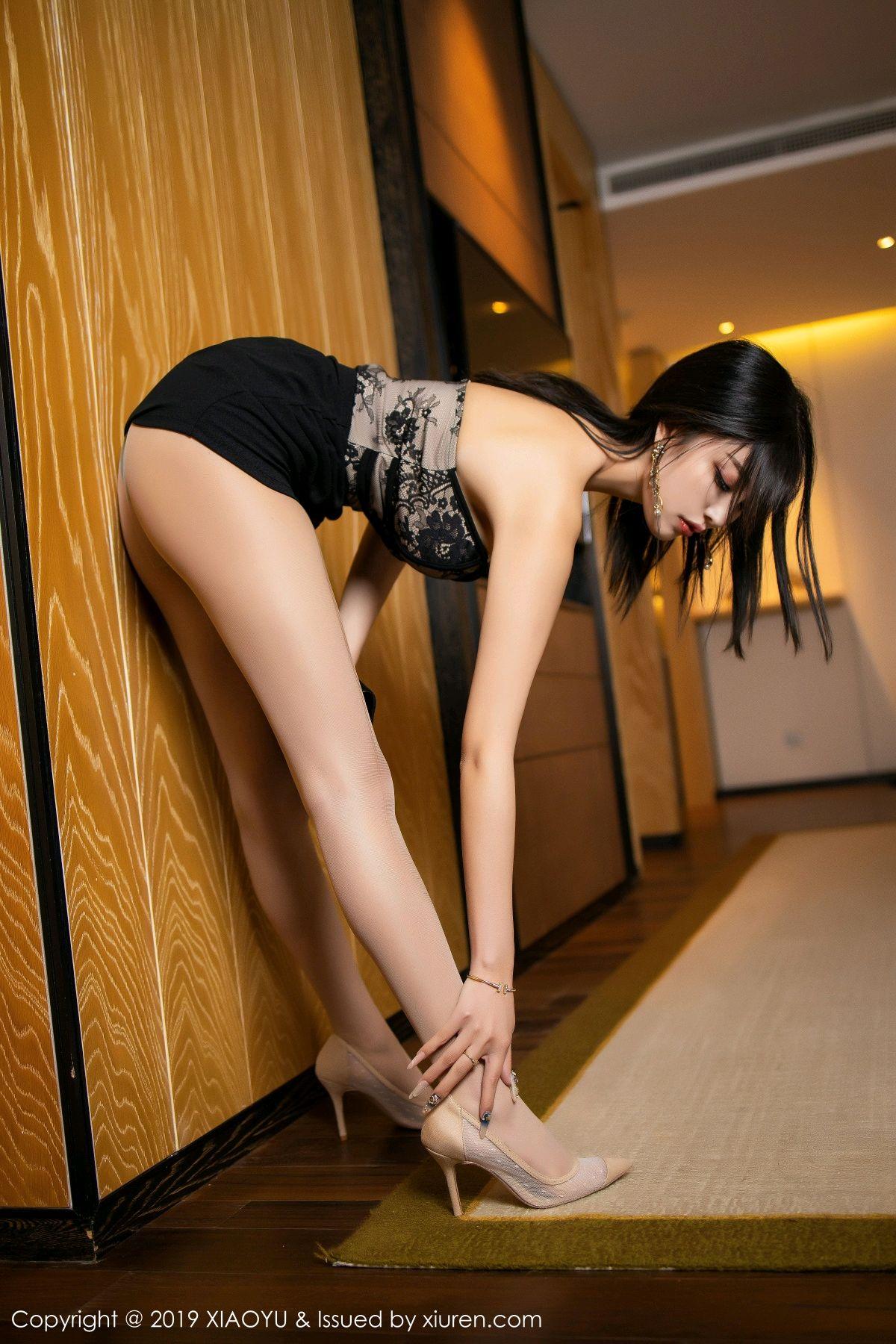 [XiaoYu] Vol.209 Yang Chen Chen 12P, Underwear, XiaoYu, Yang Chen Chen