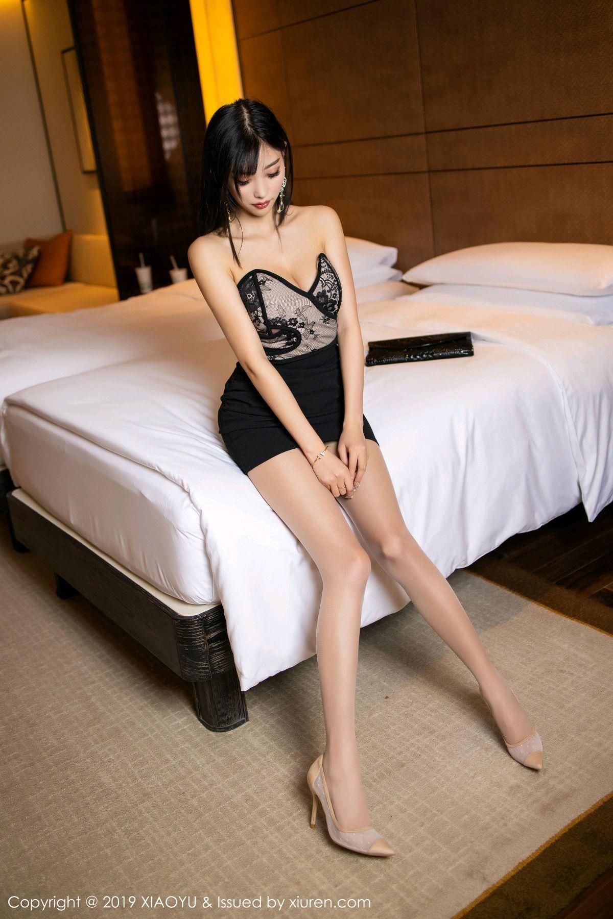 [XiaoYu] Vol.209 Yang Chen Chen 15P, Underwear, XiaoYu, Yang Chen Chen