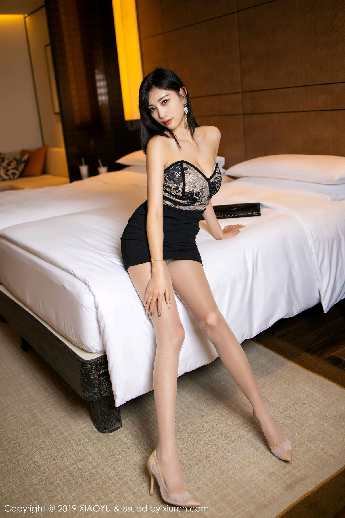 [XiaoYu] Vol.209 Yang Chen Chen 16P, Underwear, XiaoYu, Yang Chen Chen